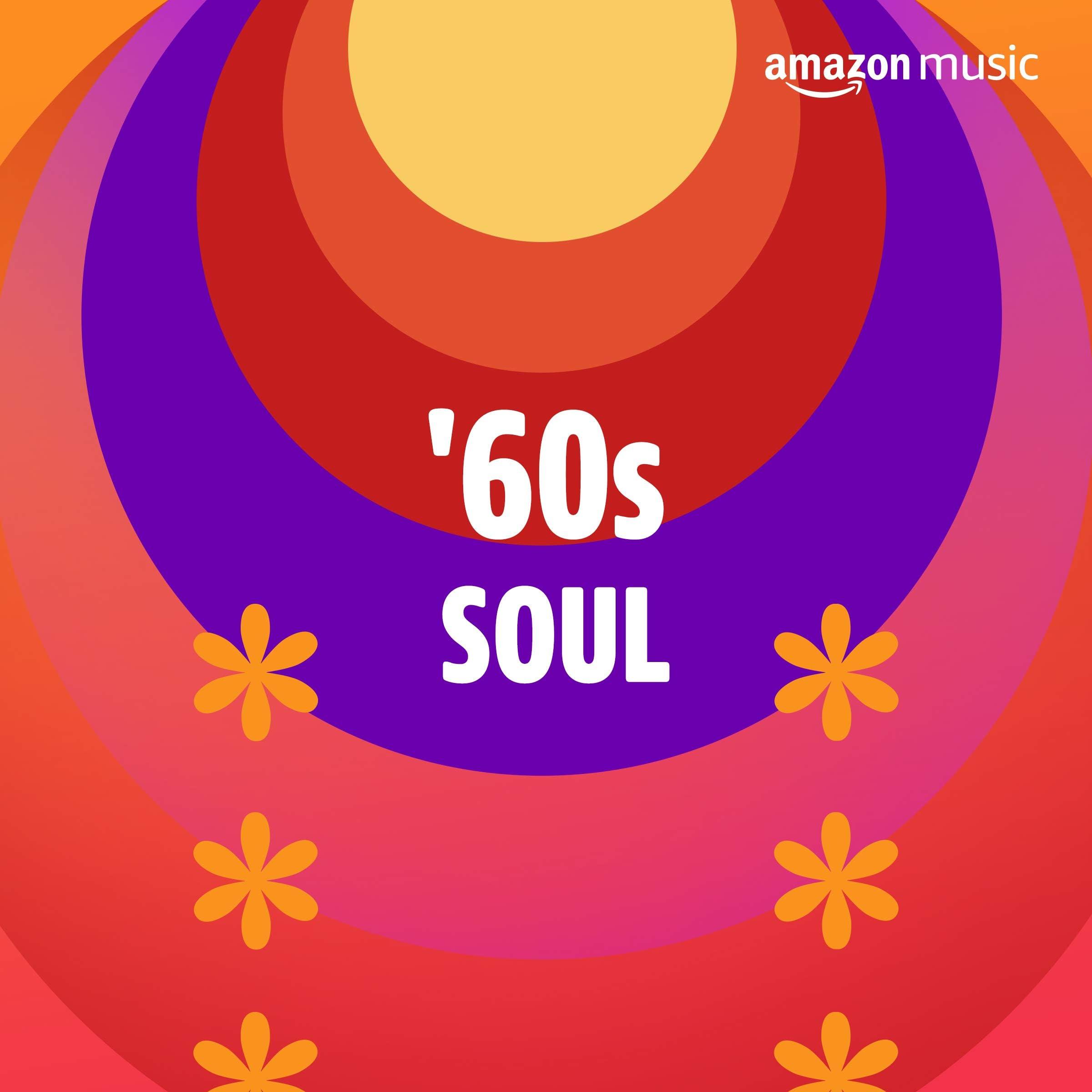Soul de los 60