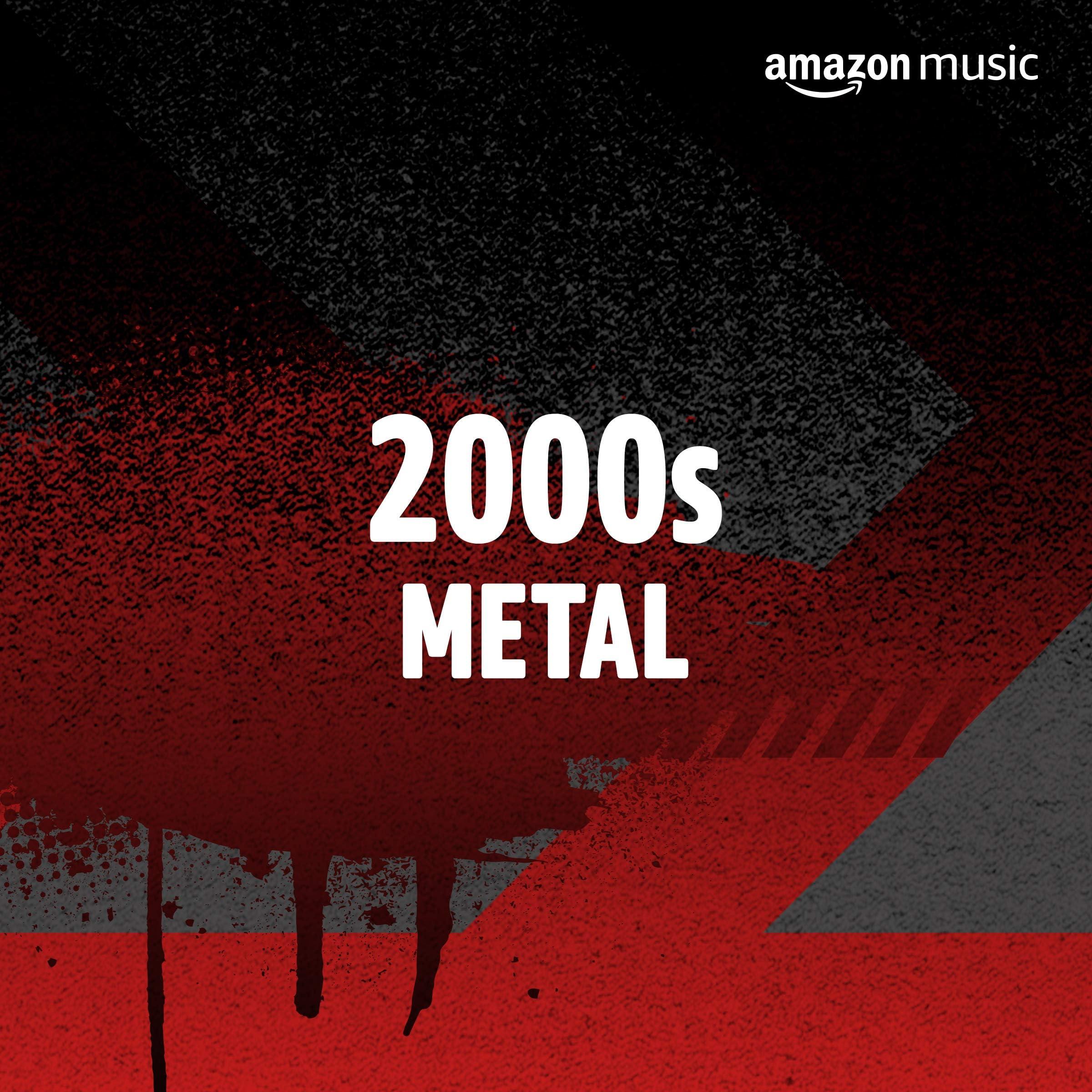 00s Metal