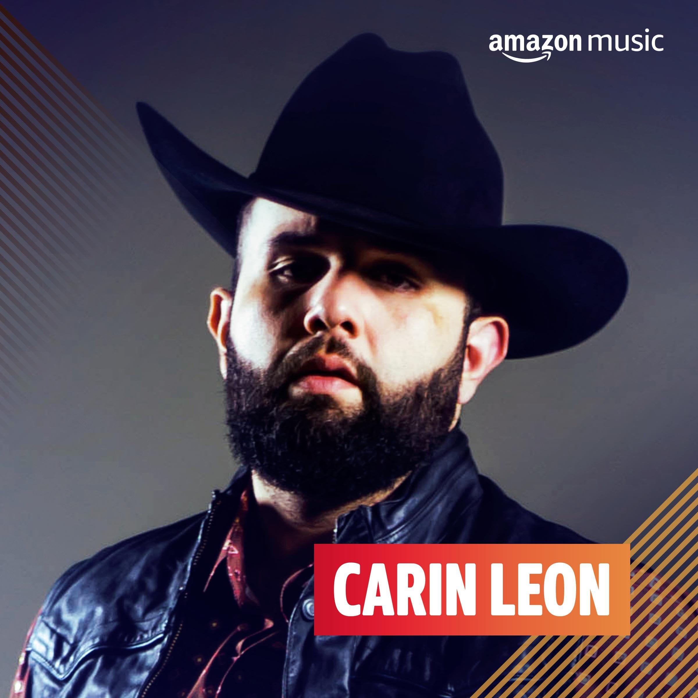 Carin Leon
