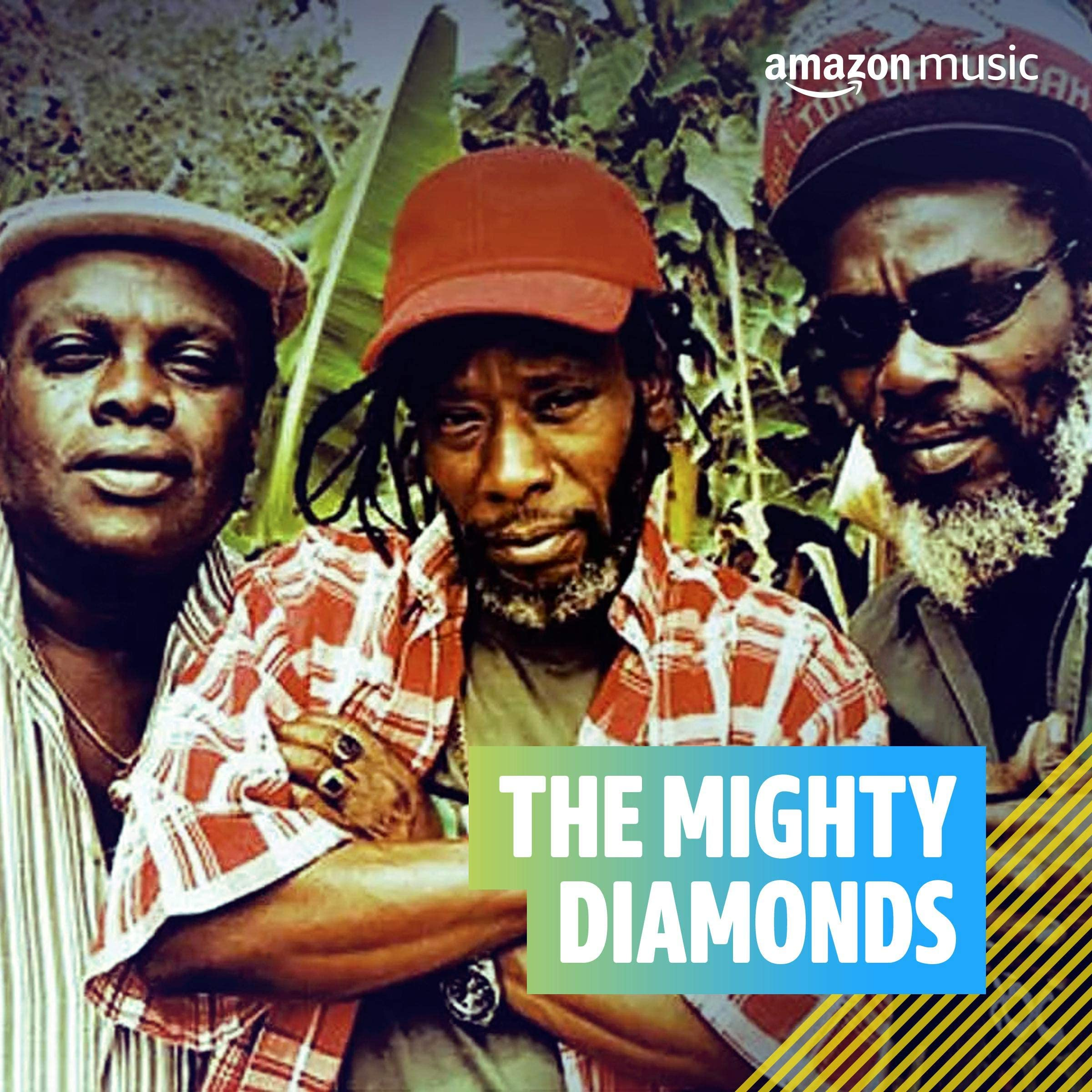 The Mighty Diamonds