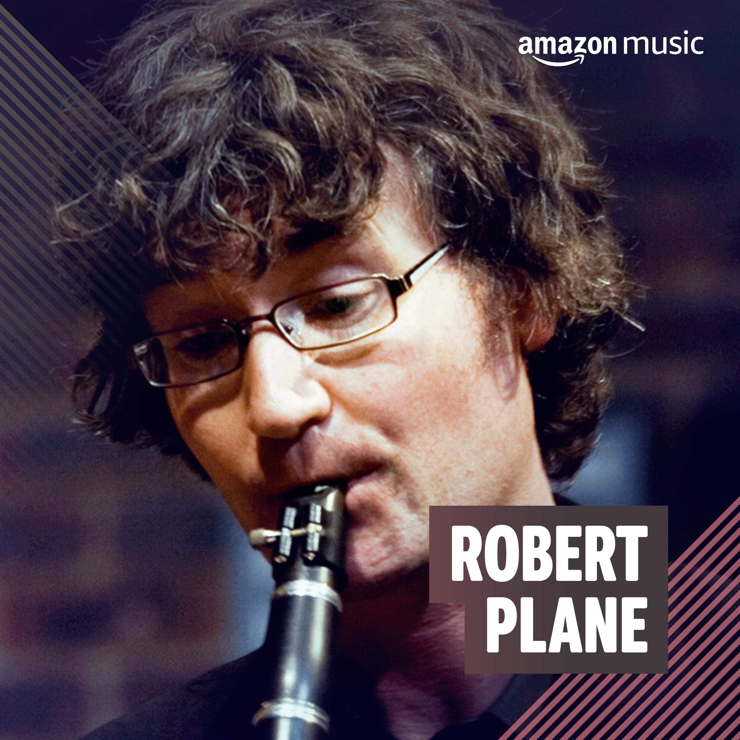 Robert Plane