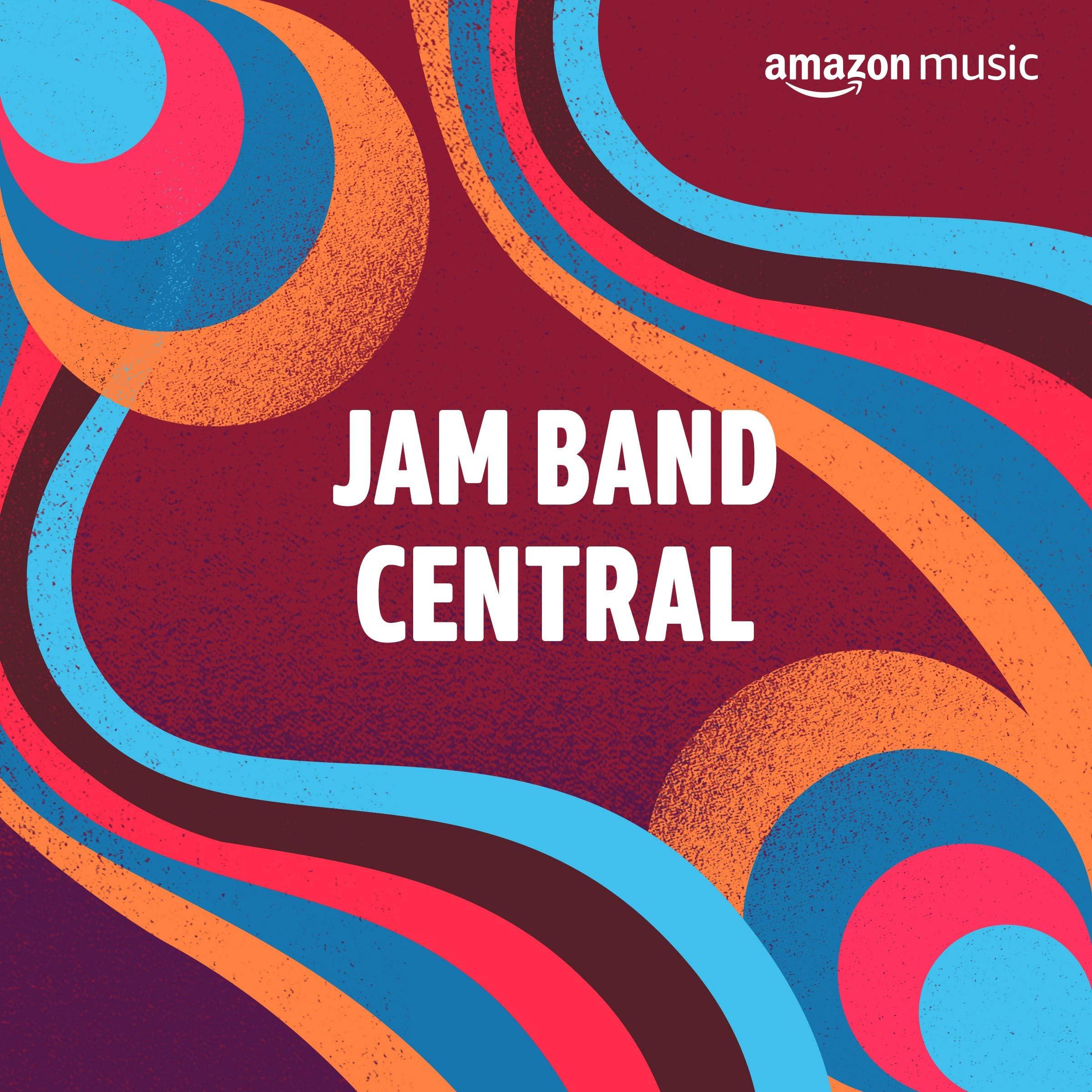Jam Band Central