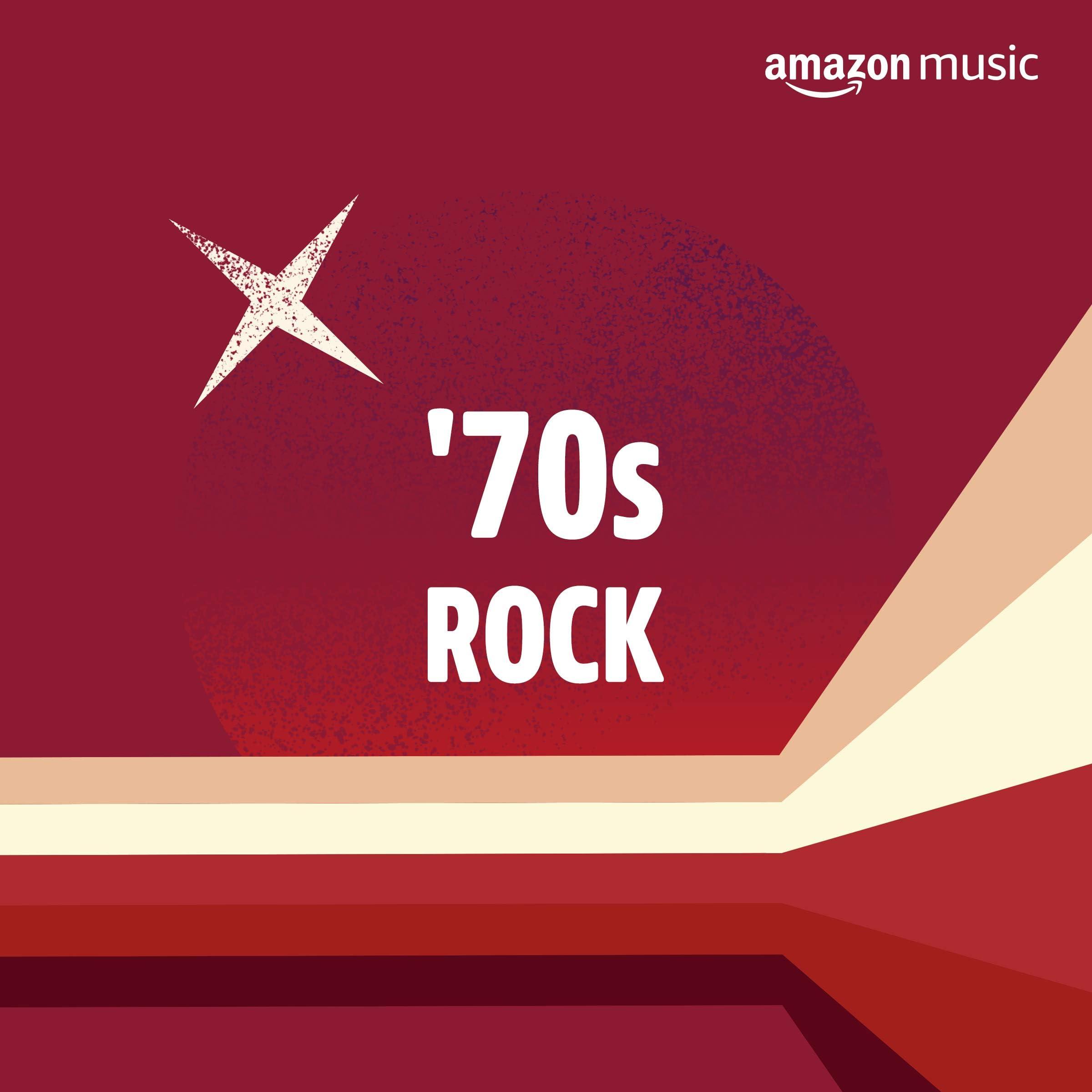 Rock de los 70