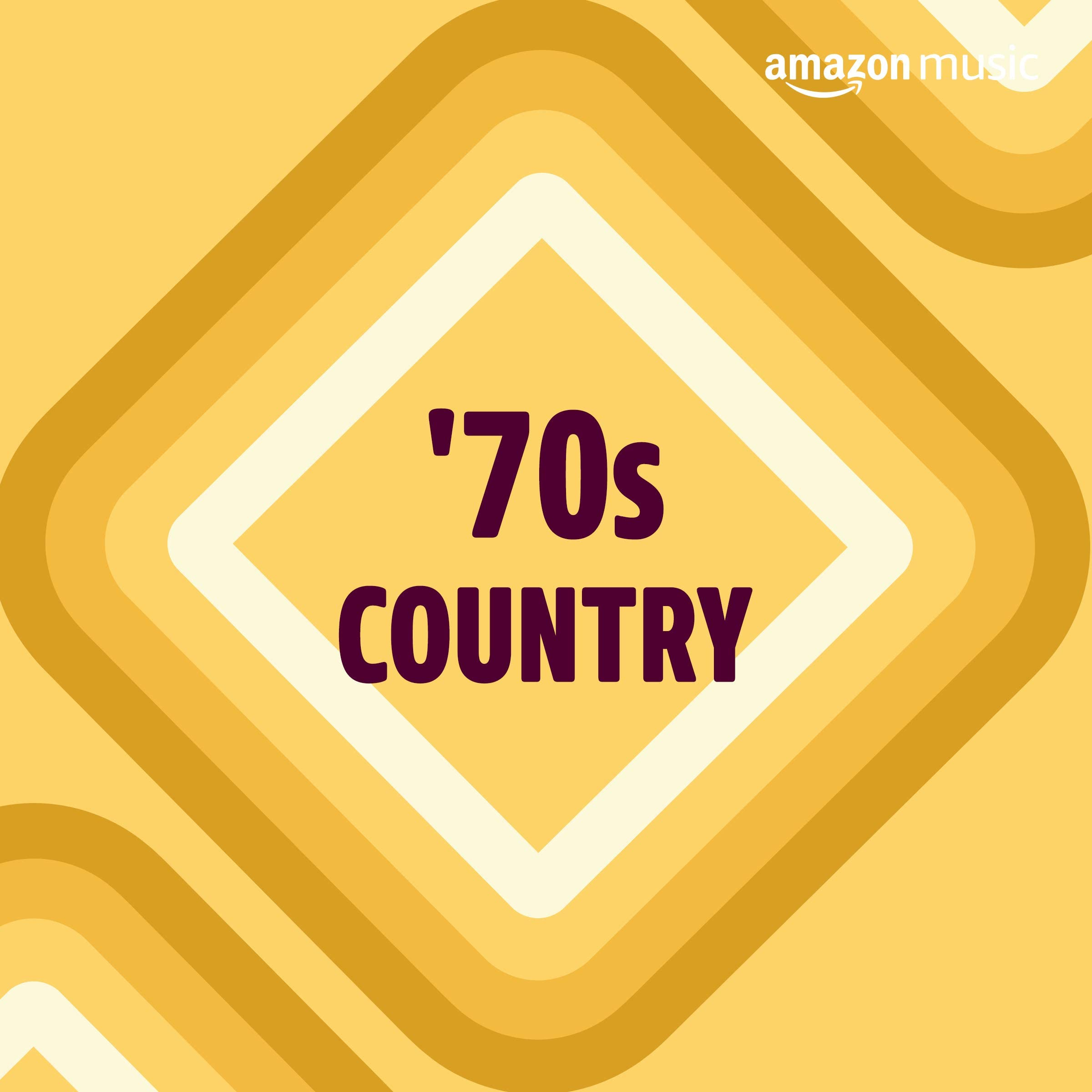 Country de los 70