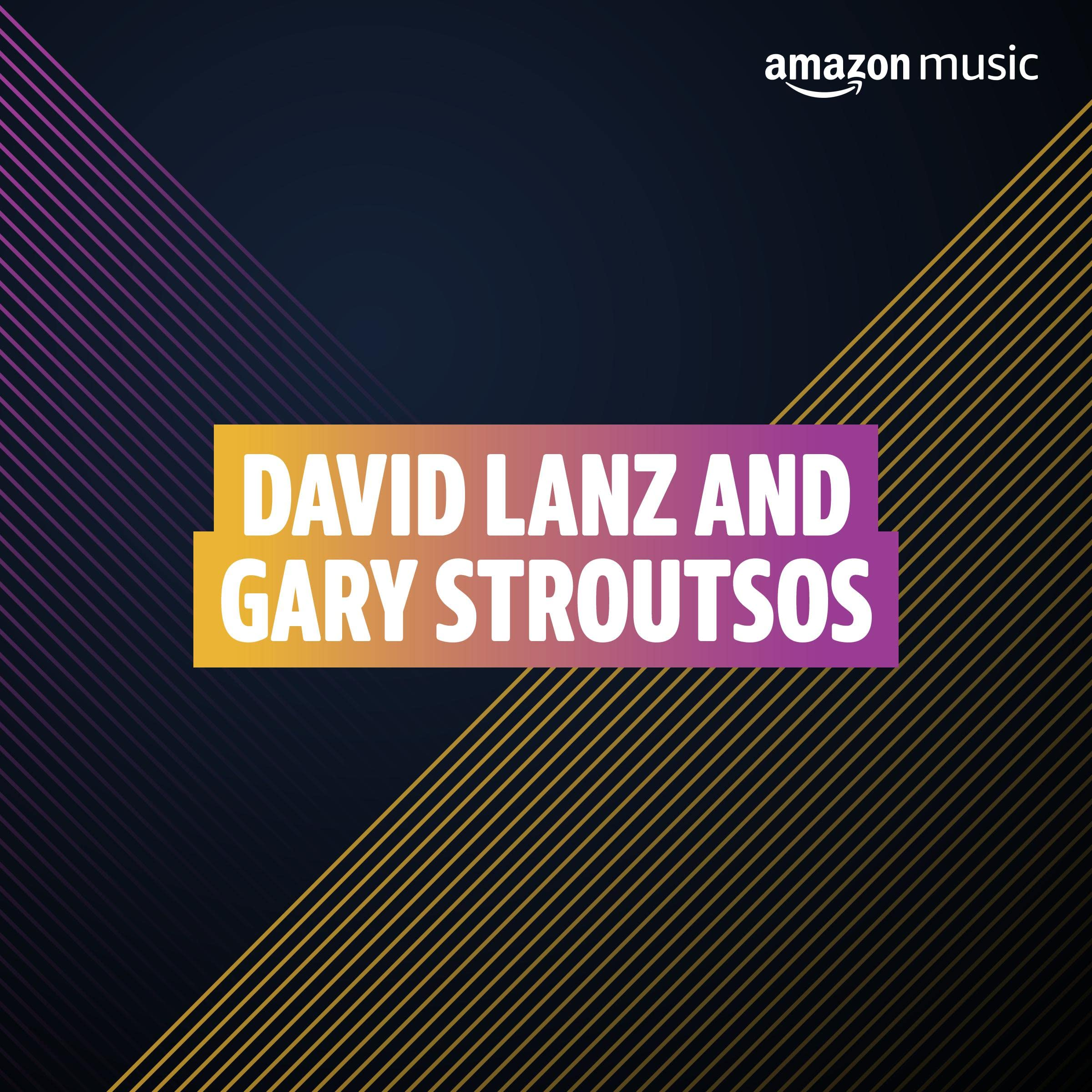David Lanz And Gary Stroutsos