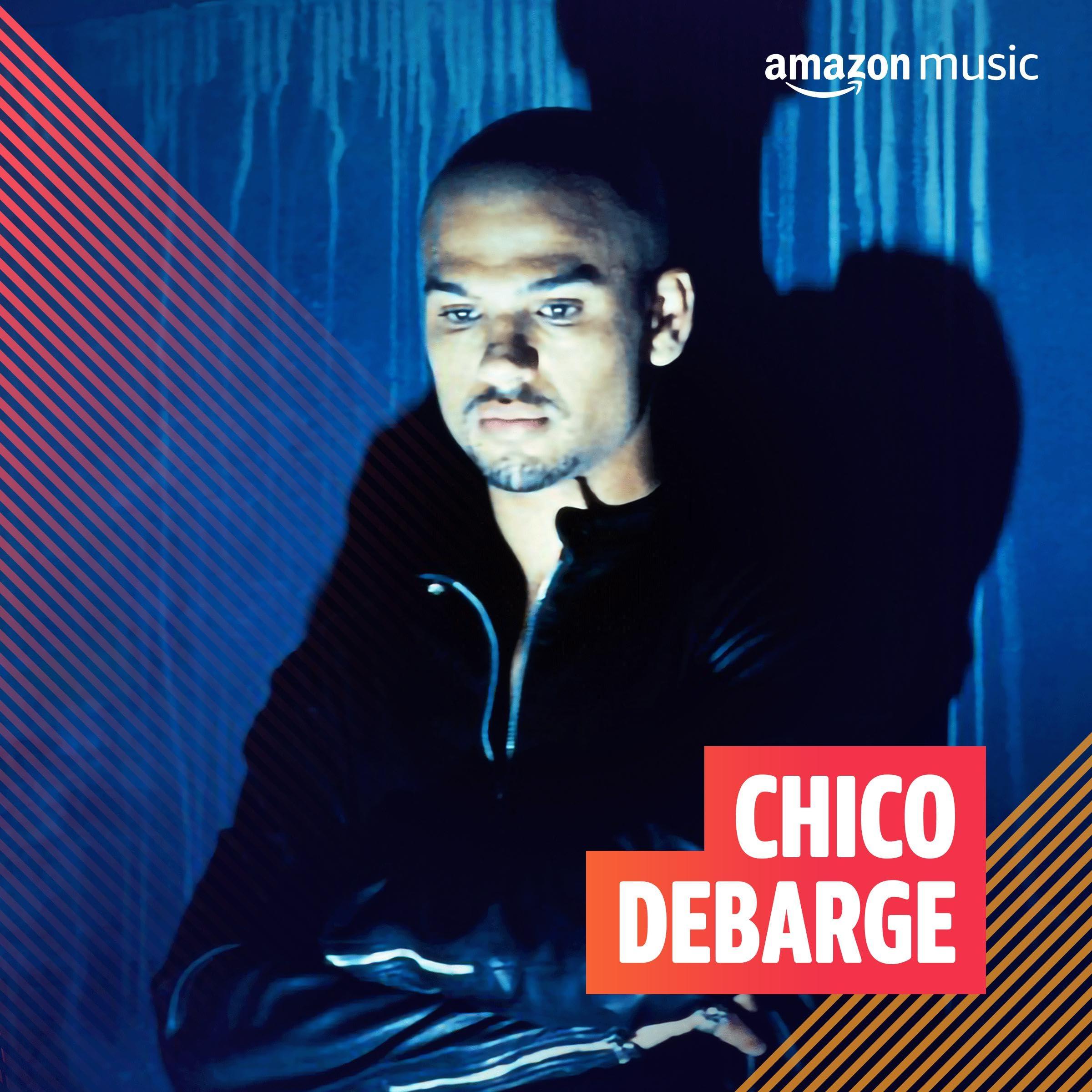 Chico DeBarge