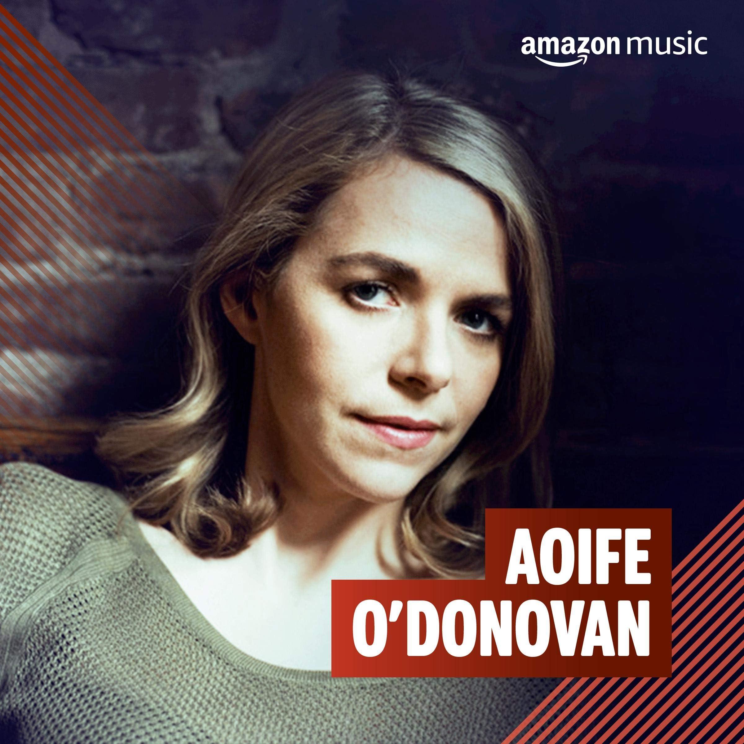 Aoife O'Donovan