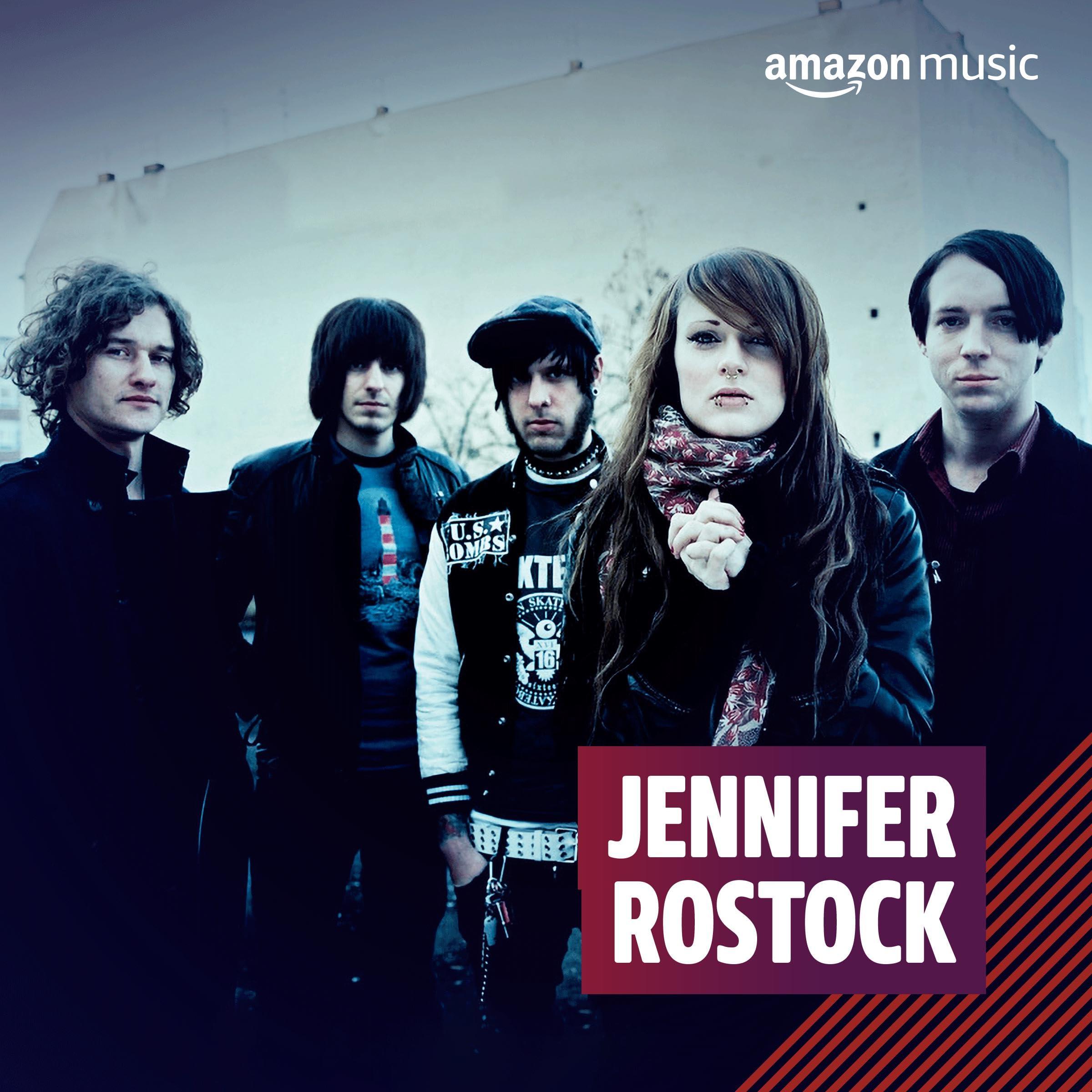 Jennifer Rostock