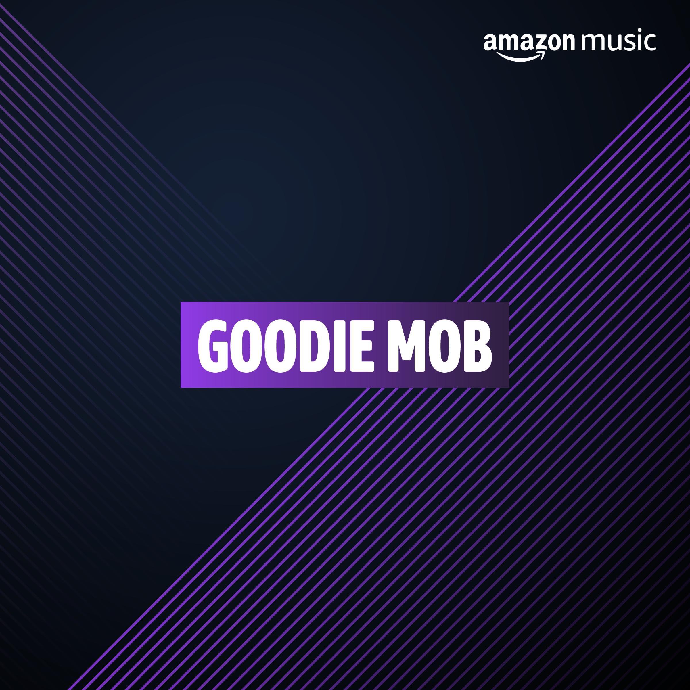 Goodie Mob