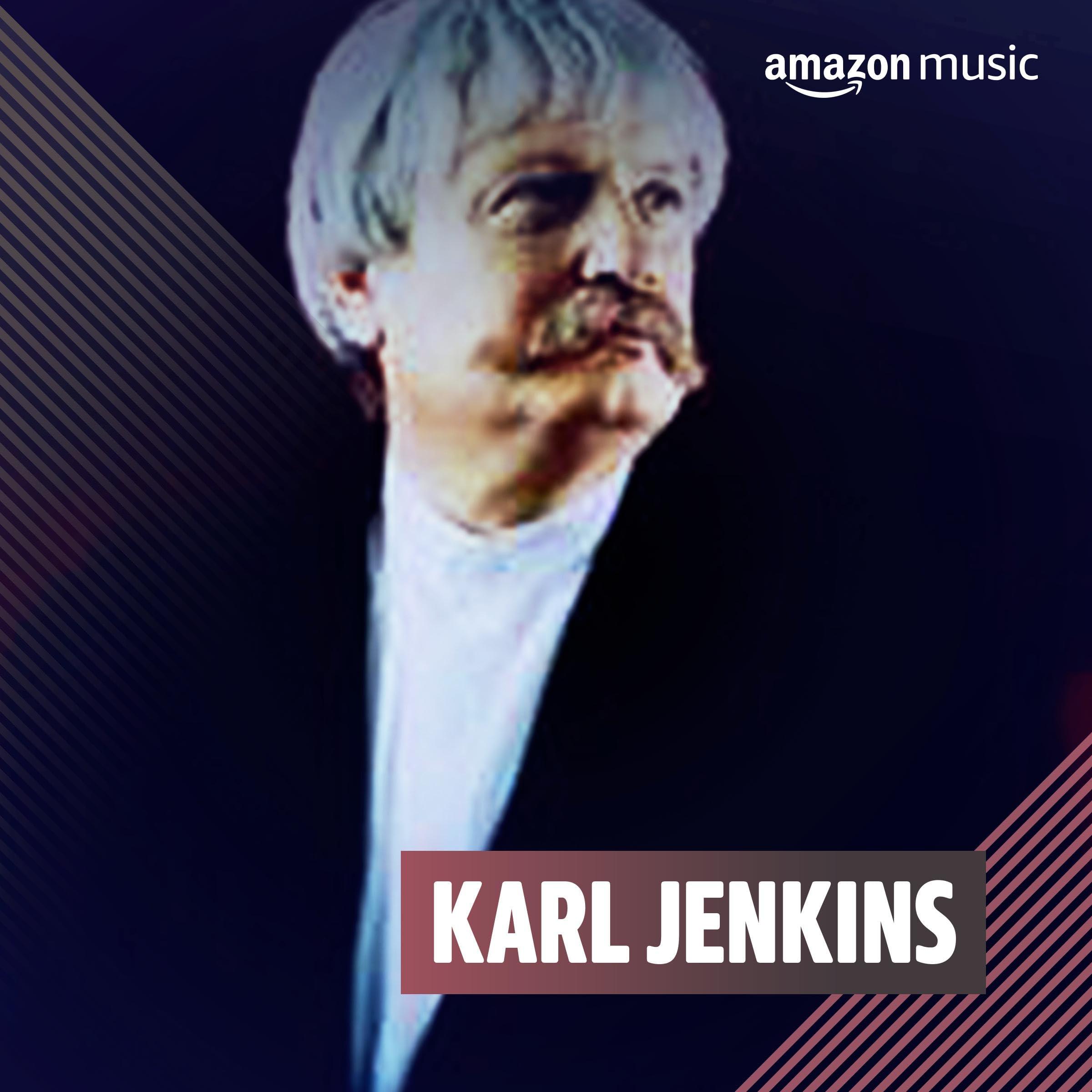 Karl Jenkins