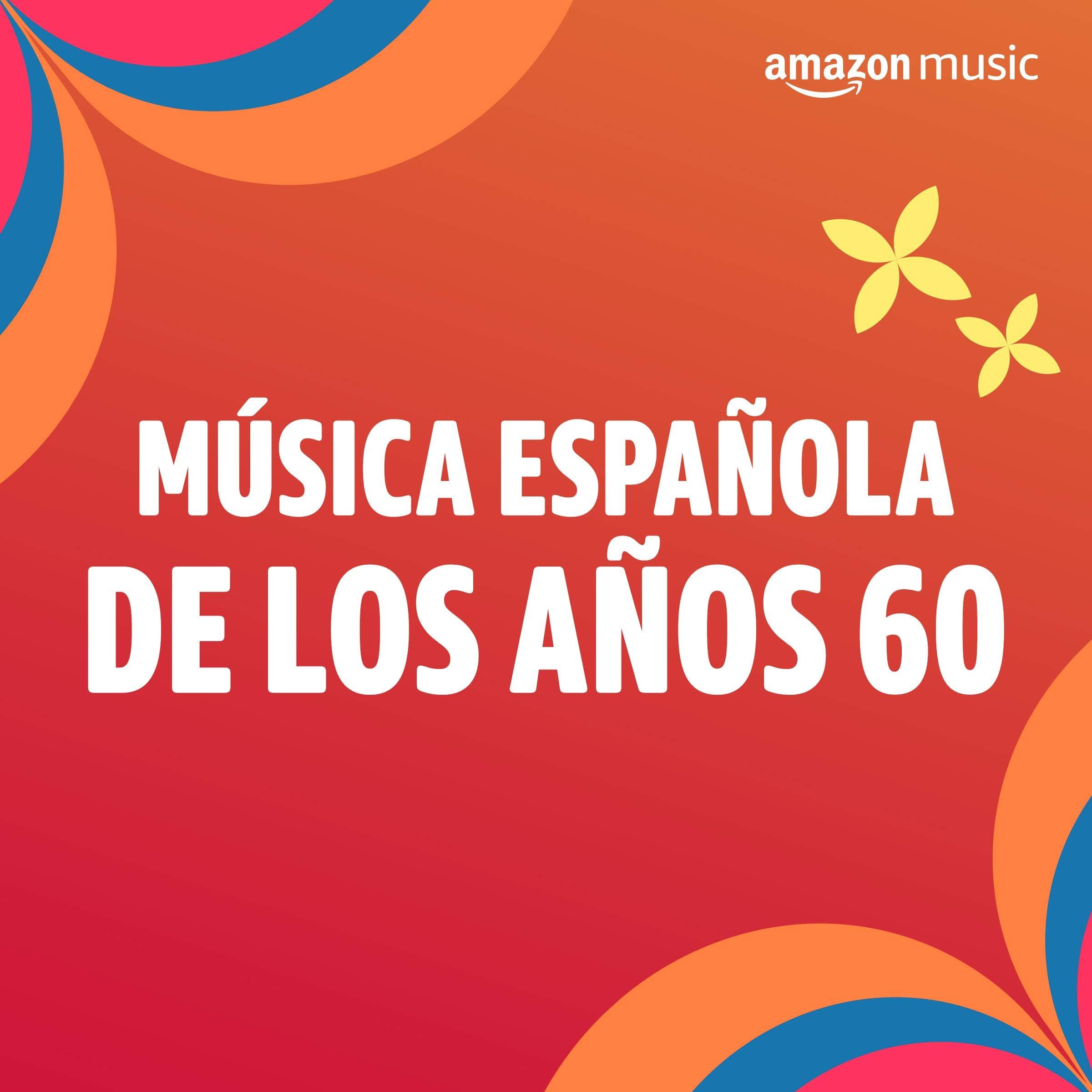 Música española de los años 60