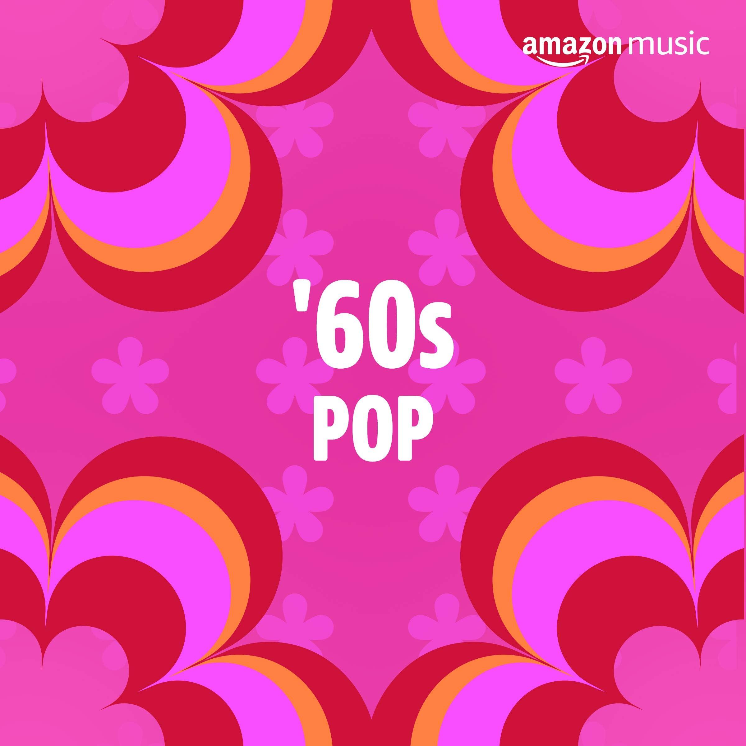 Pop de los 60