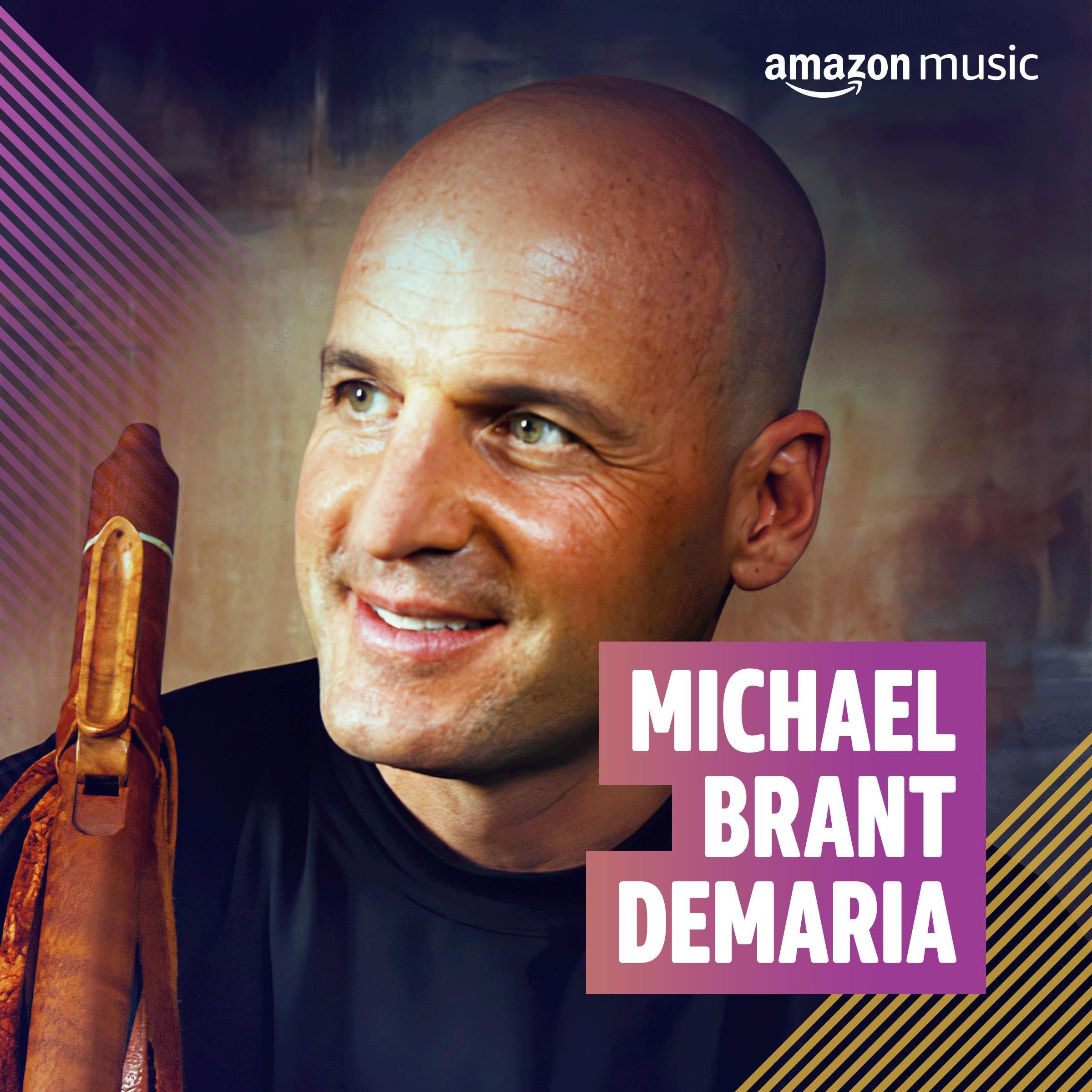 Michael Brant DeMaria