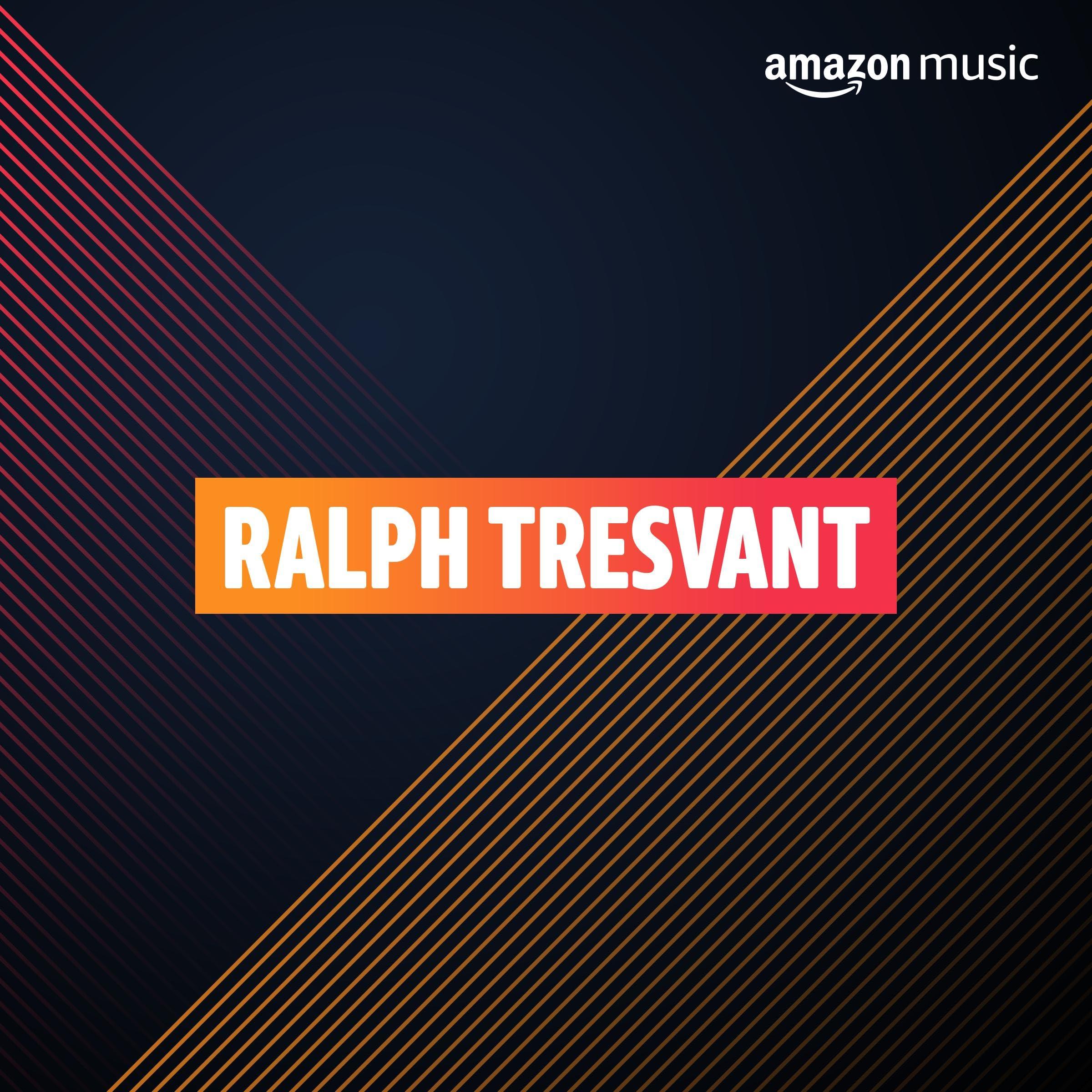 Ralph Tresvant