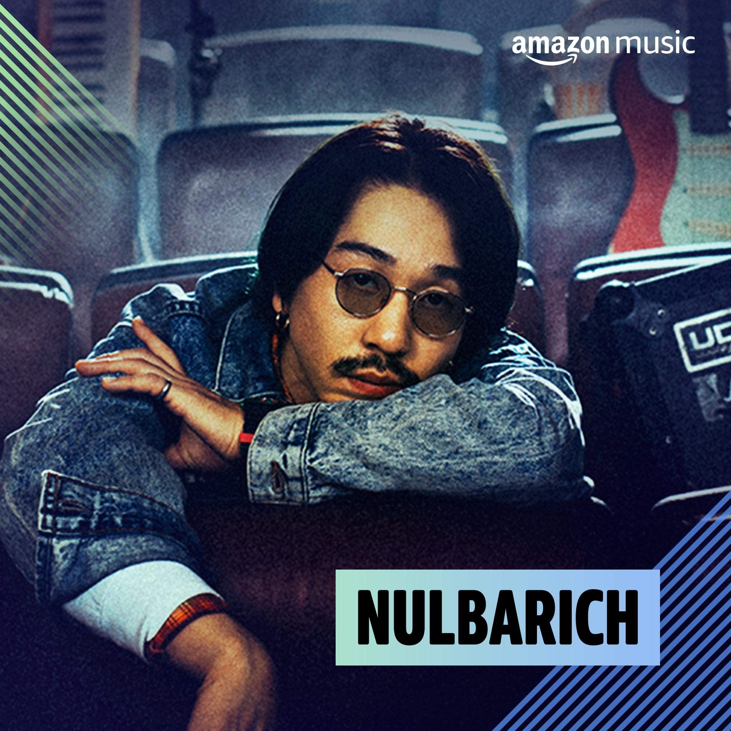 Nulbarichを聴いているお客様におすすめ