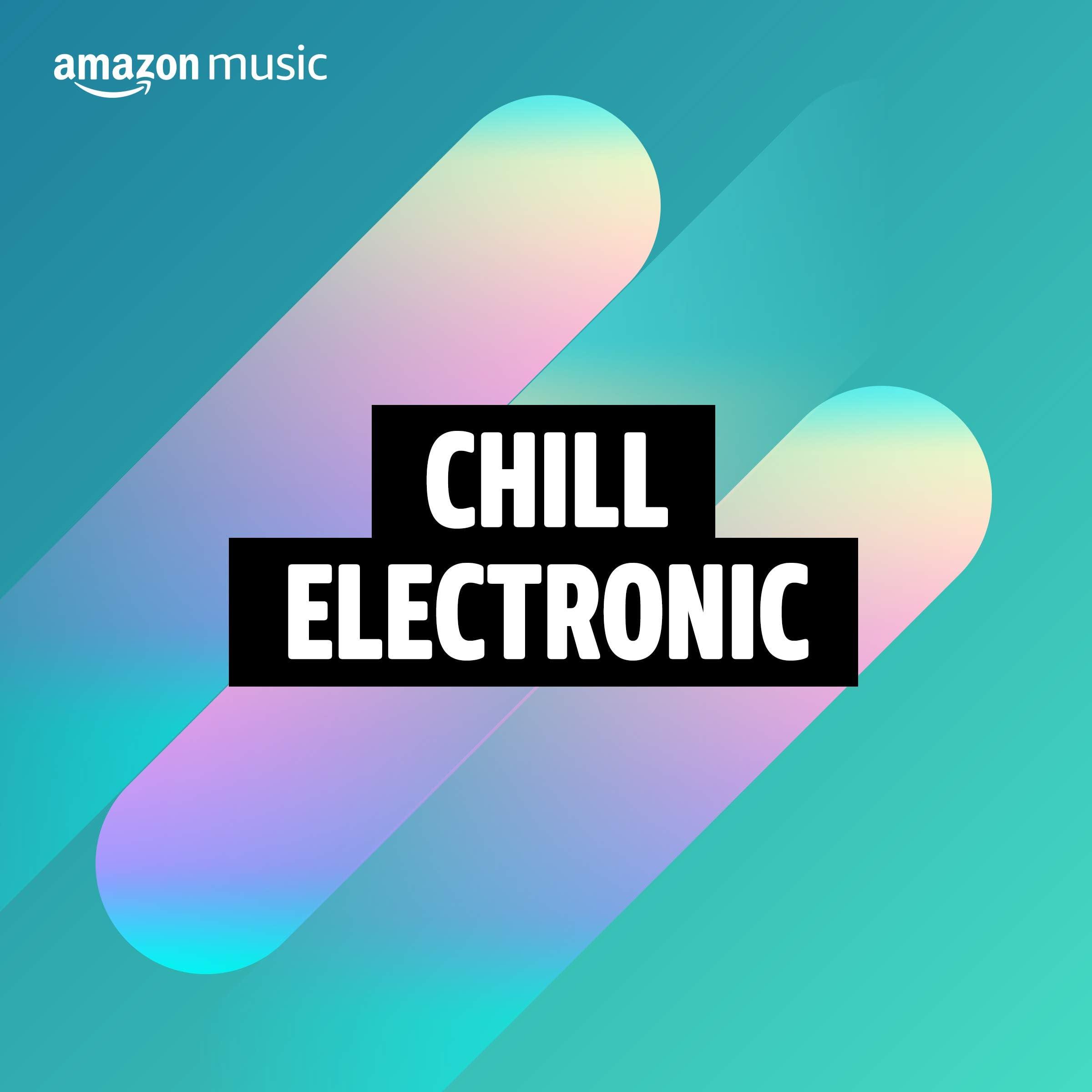 Eletrônica para relaxar