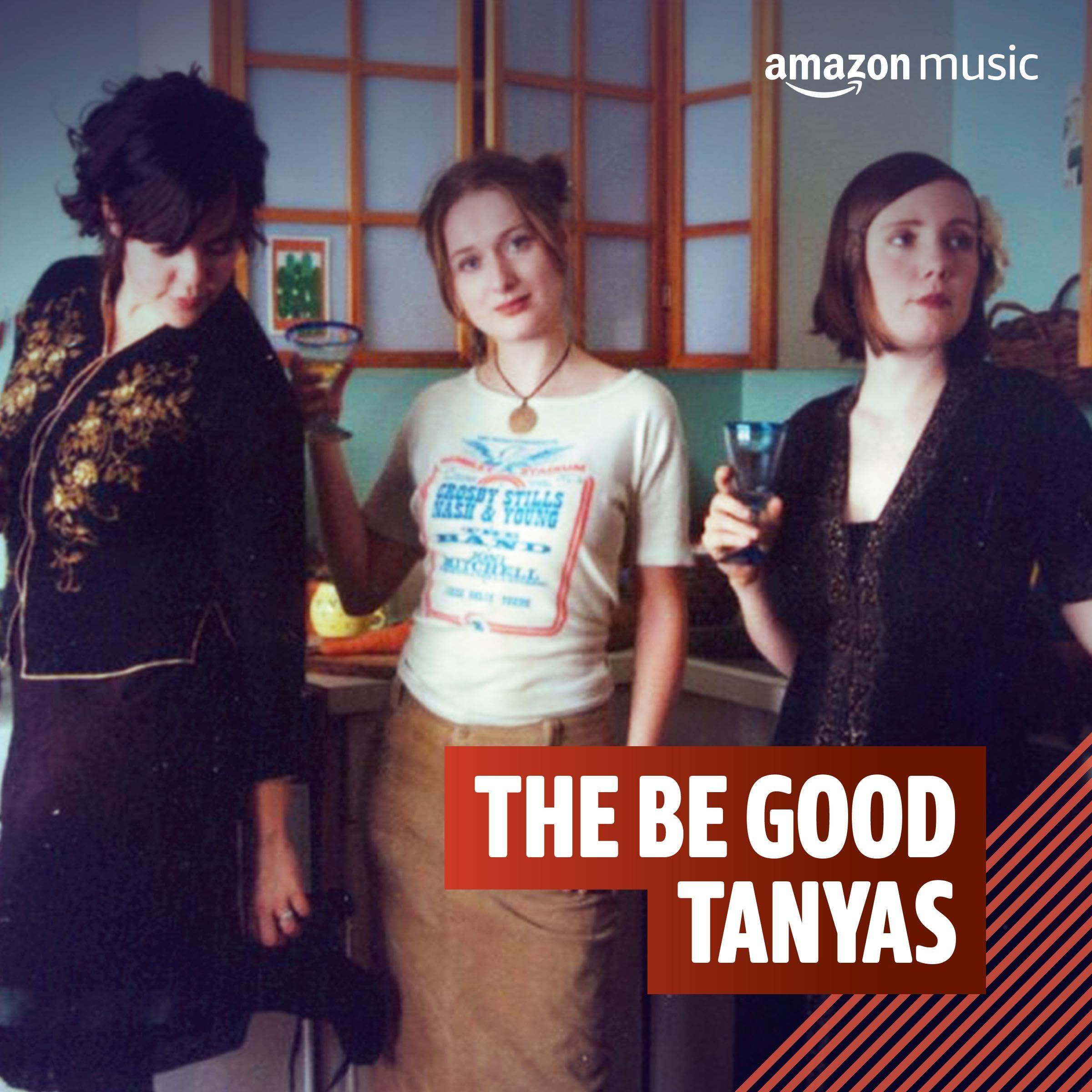 The Be Good Tanyas