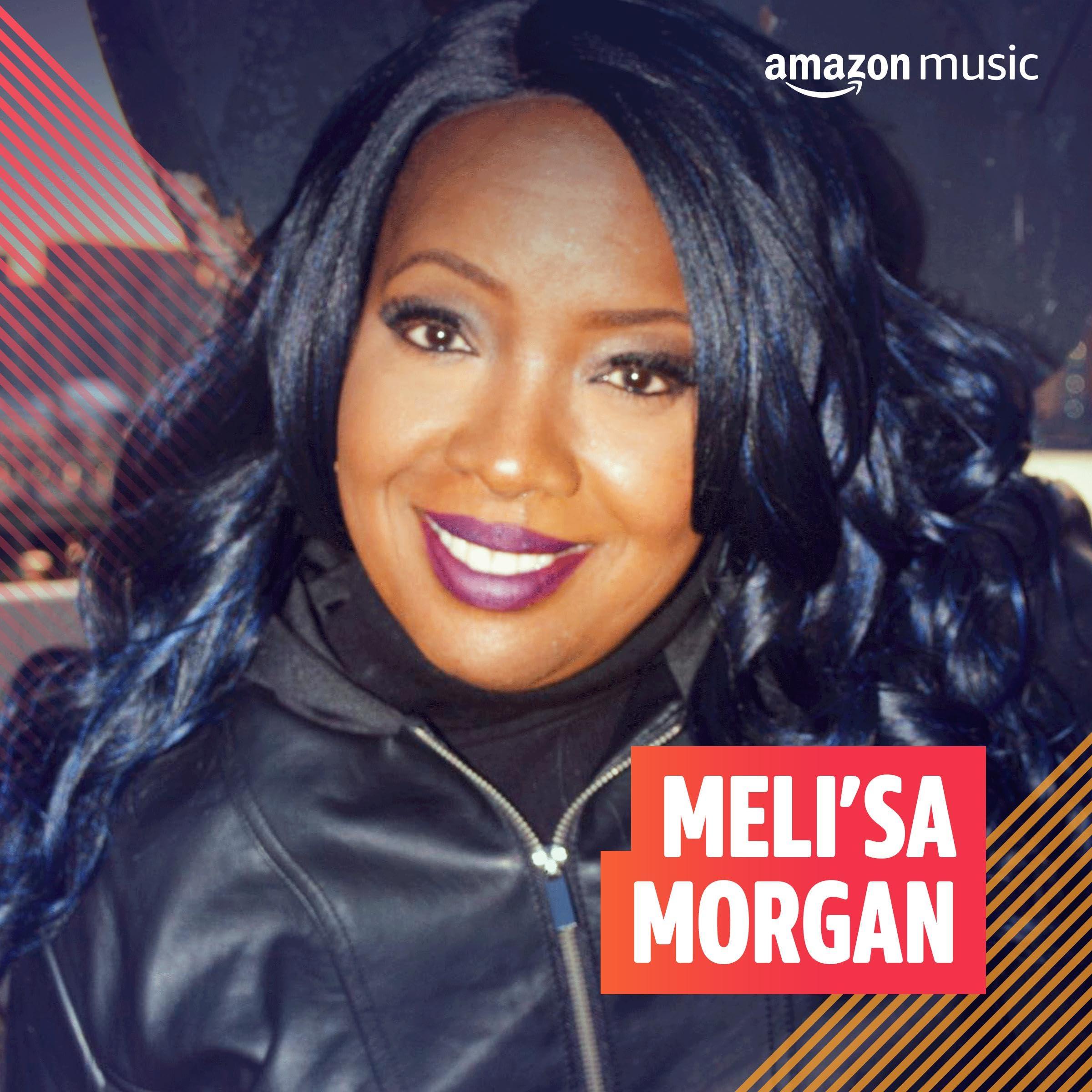 Meli'sa Morgan