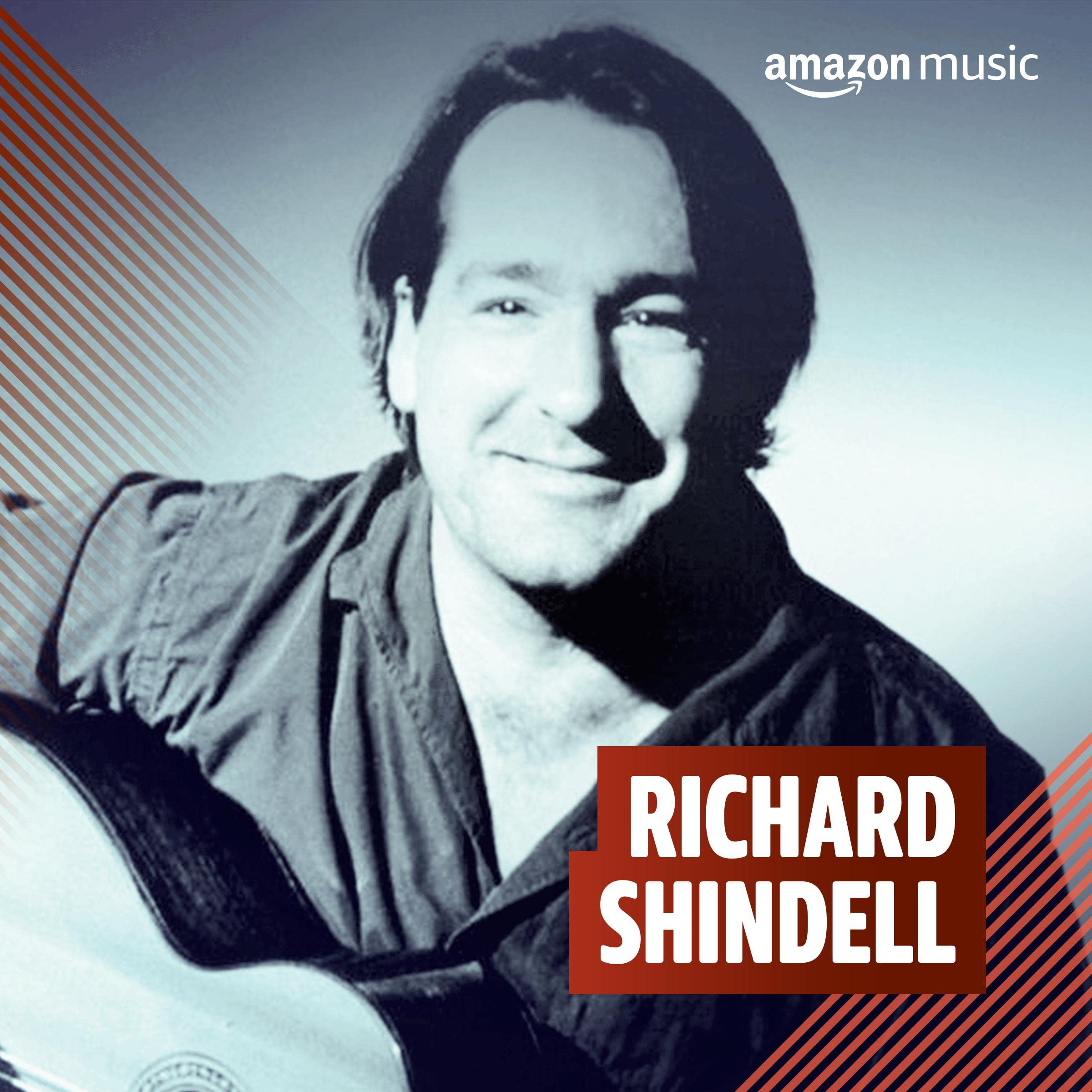 Richard Shindell