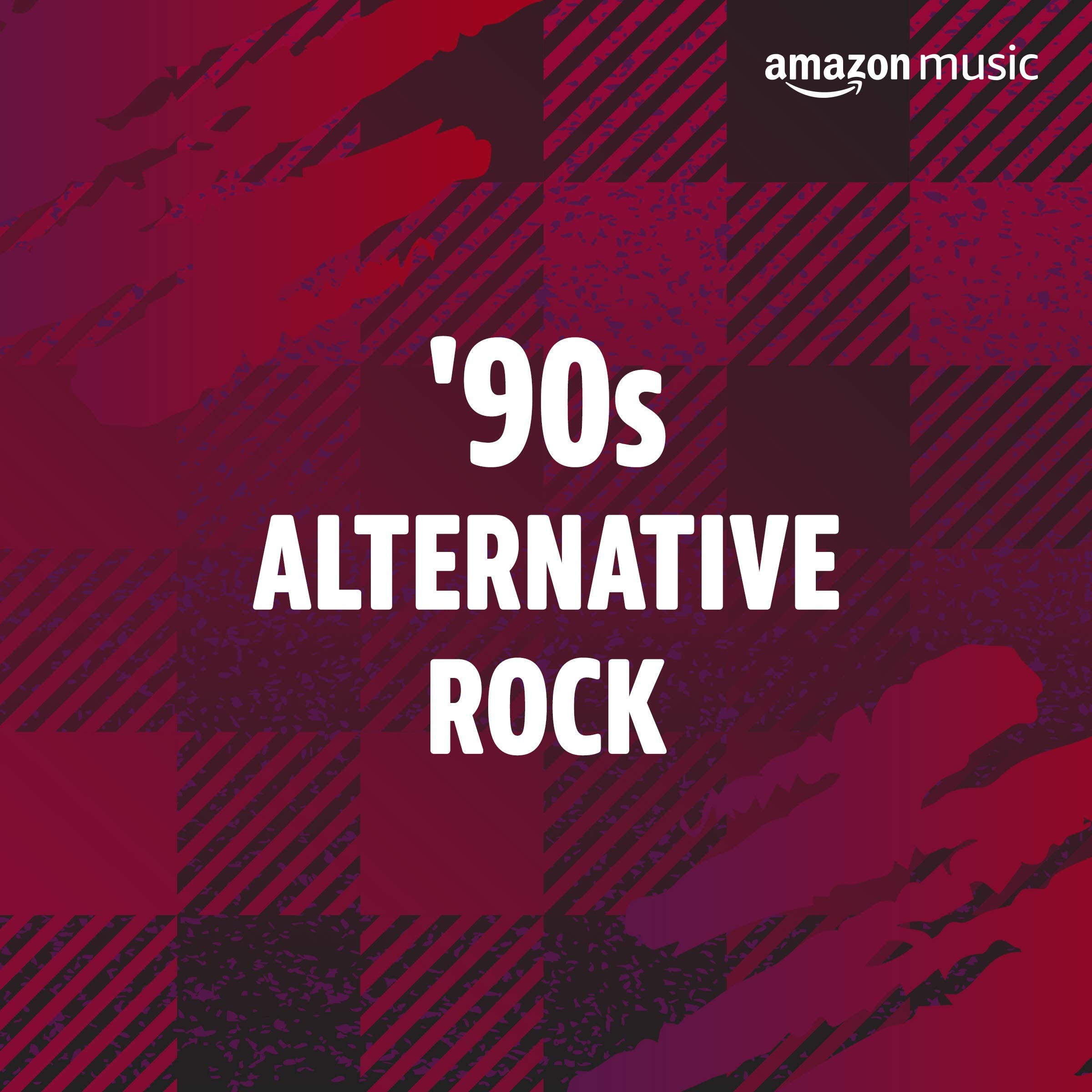 '90s Alternative & Grunge