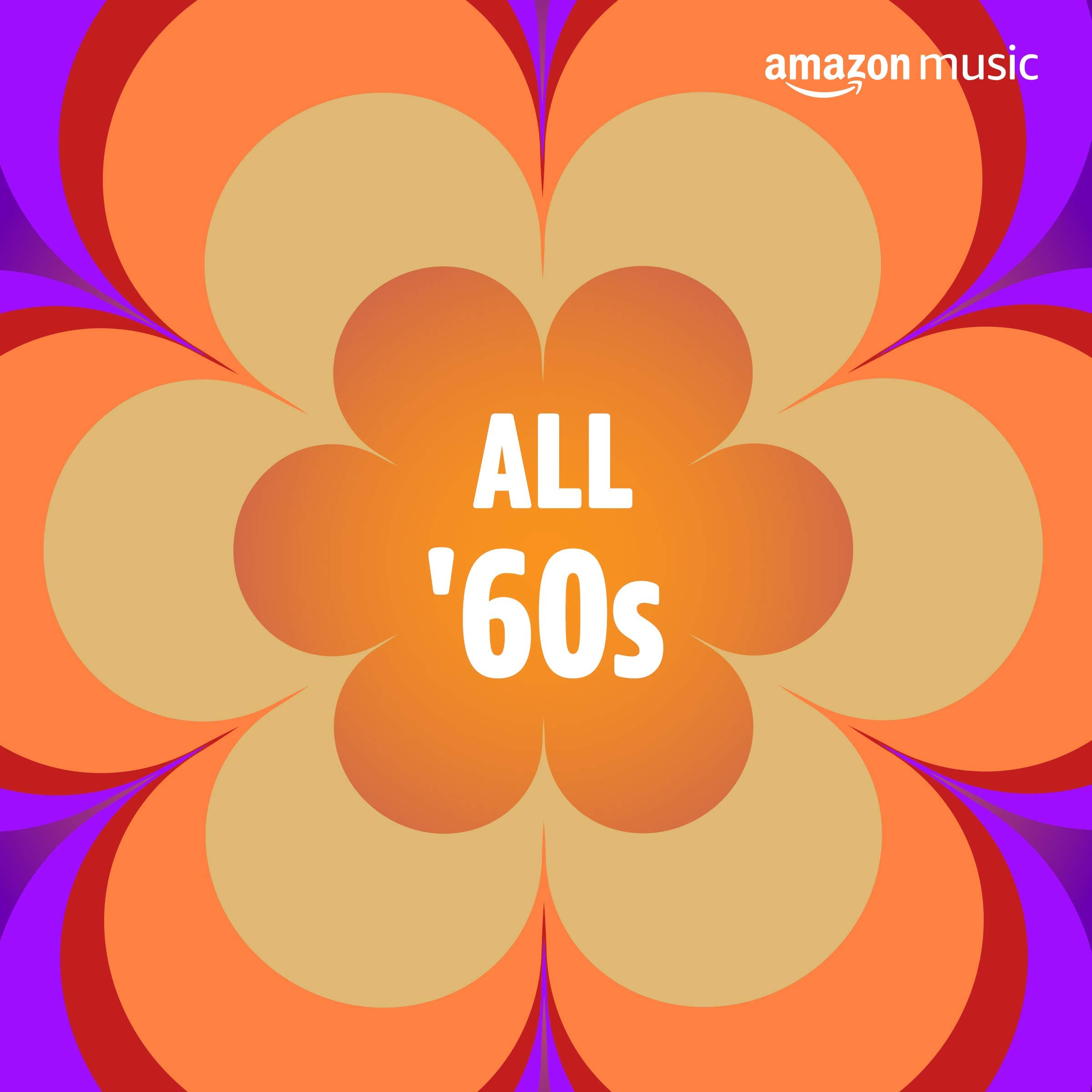 All 60s