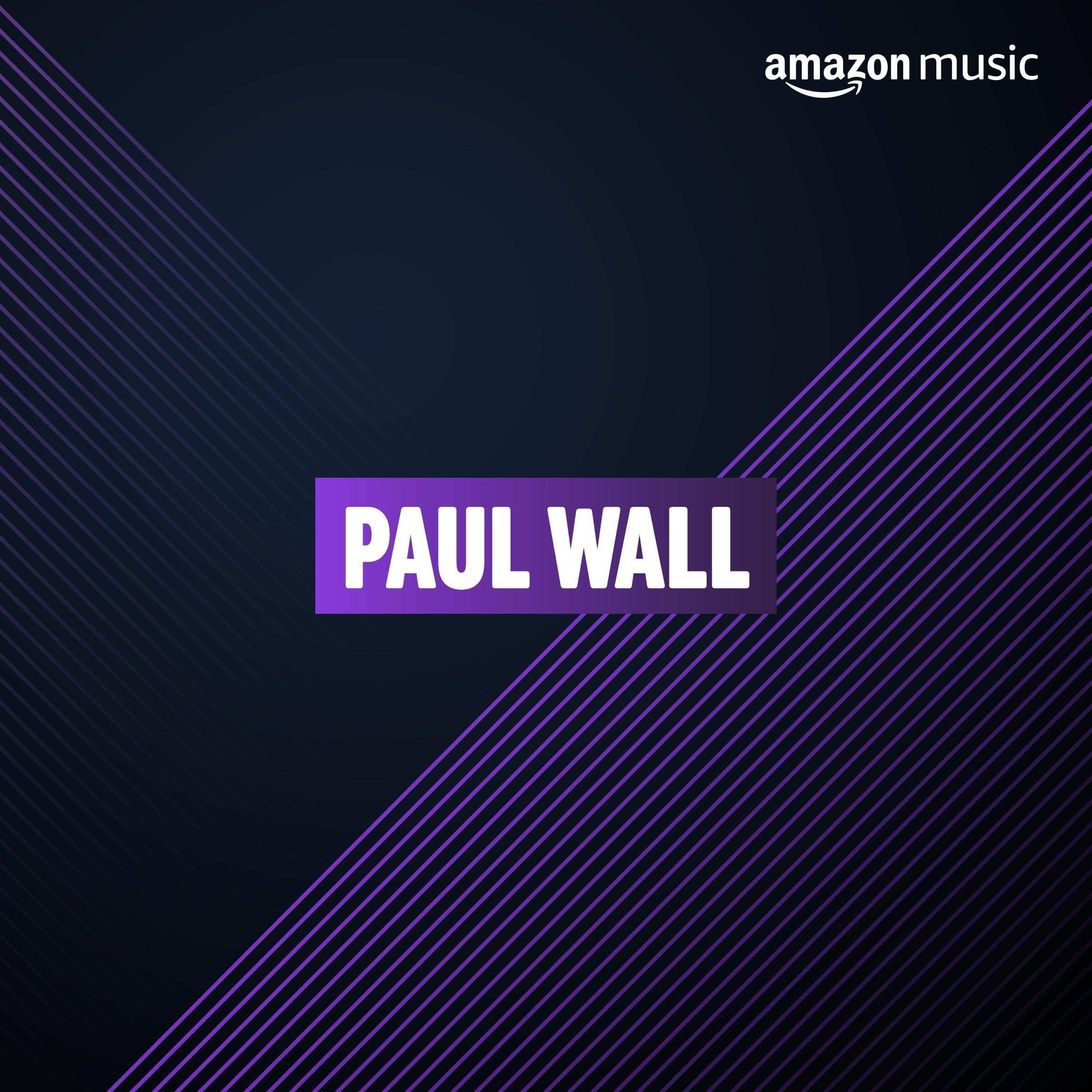 Paul Wall