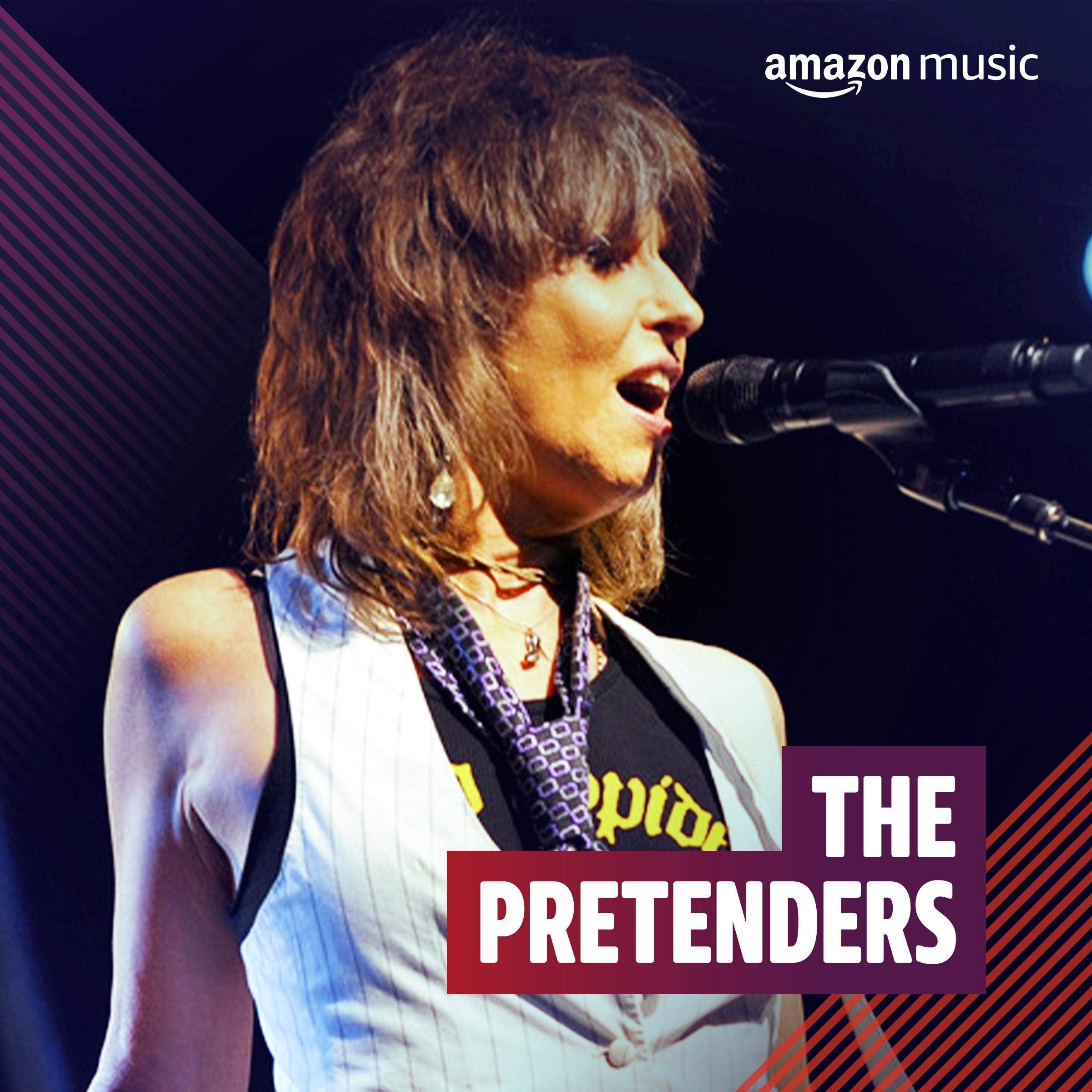 The Pretenders