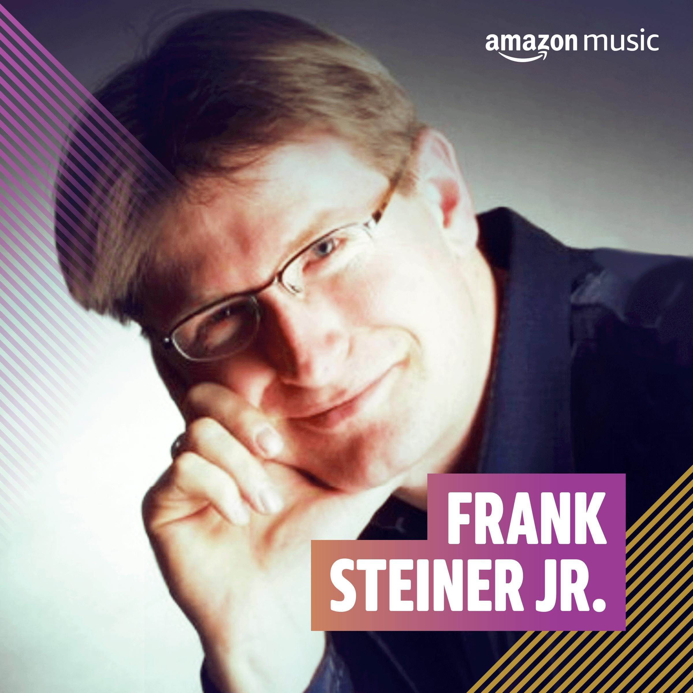 Frank Steiner Jr.