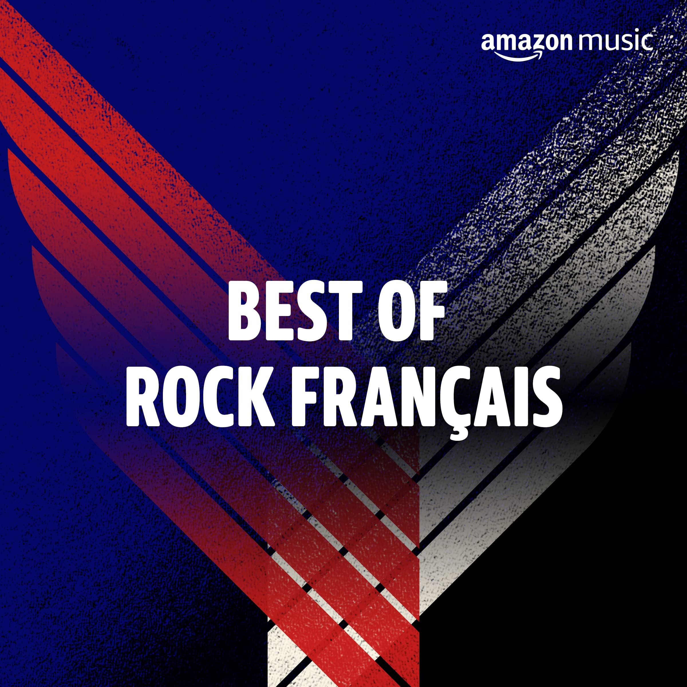 Best of Rock français