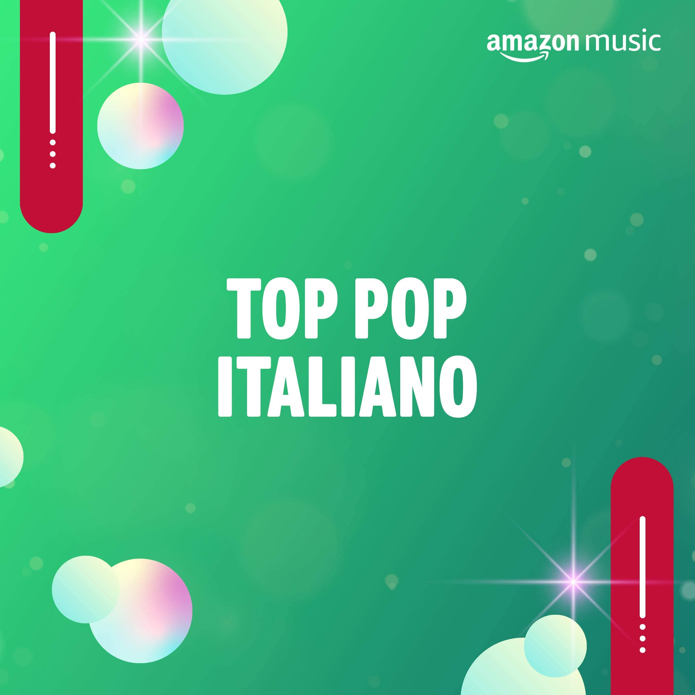 Top Pop italiano