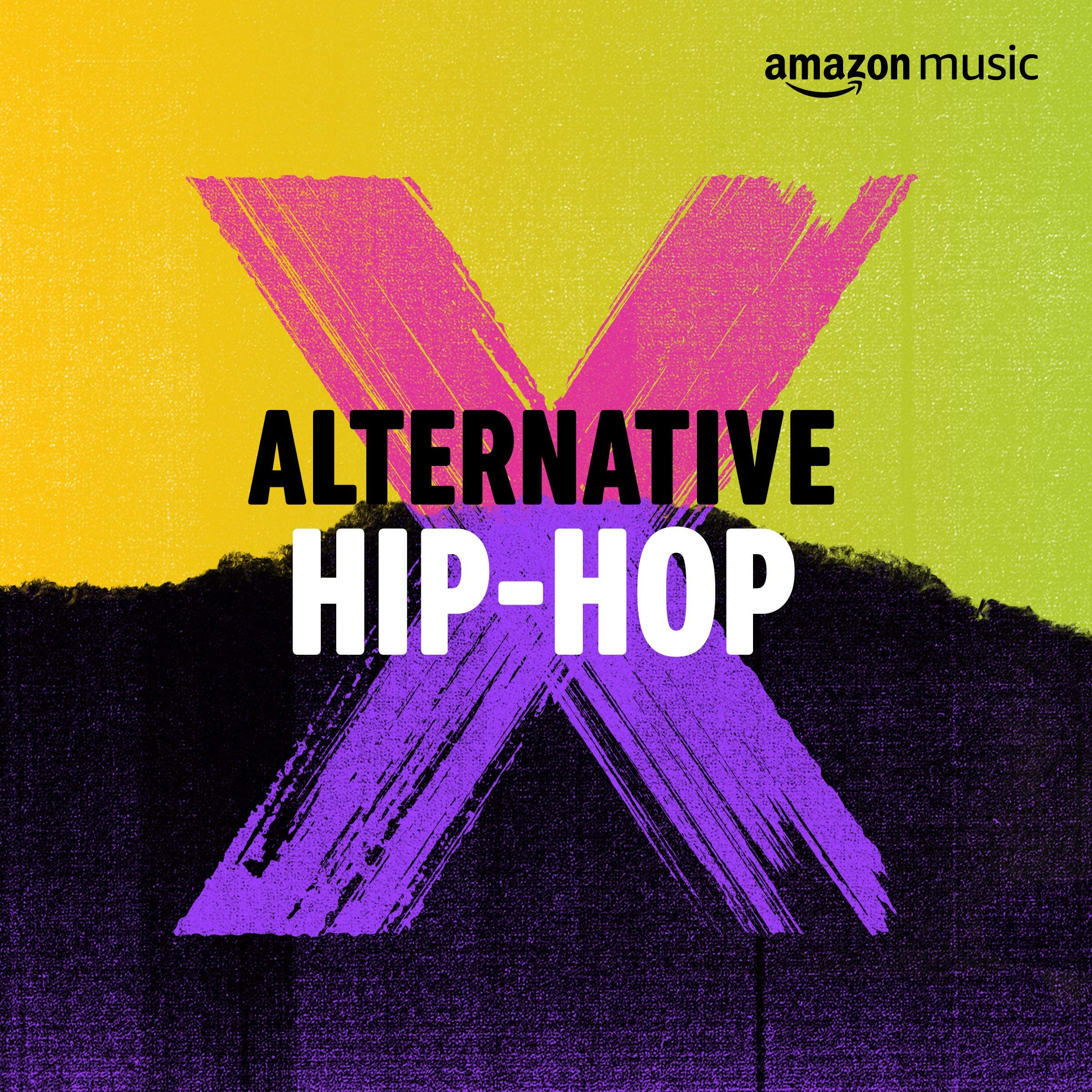 Alternative Hip-Hop