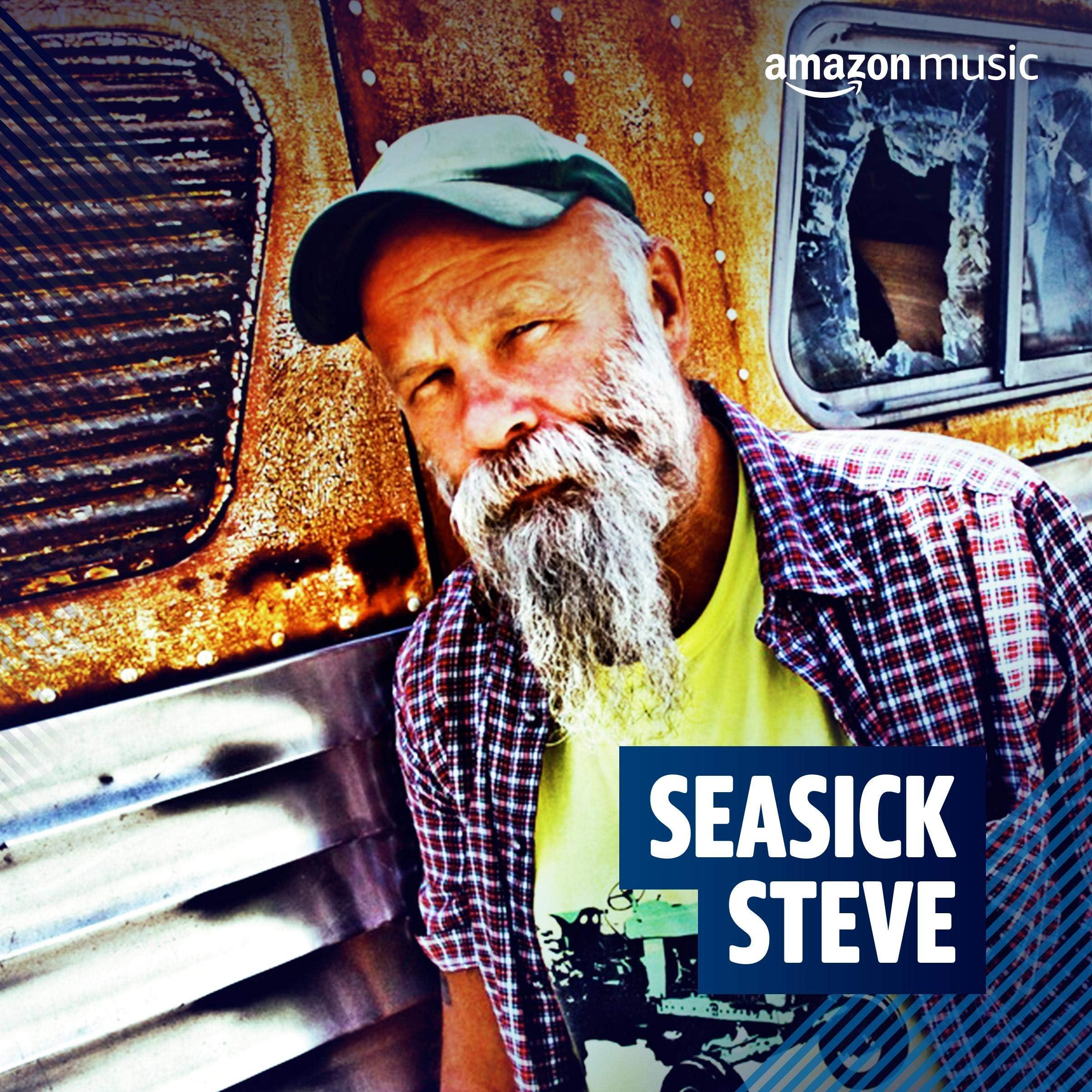 Seasick Steve