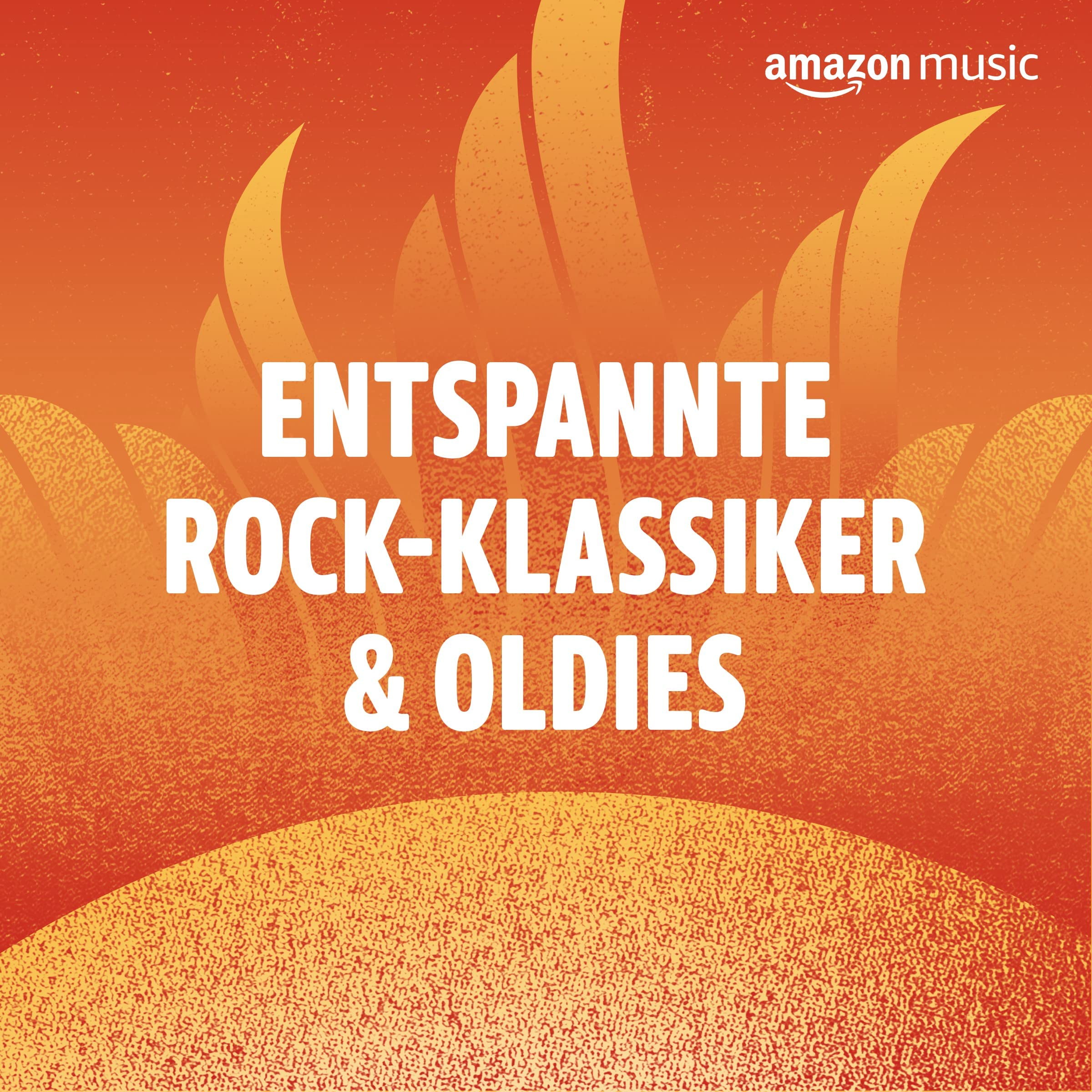 Entspannte Rock-Klassiker & Oldies