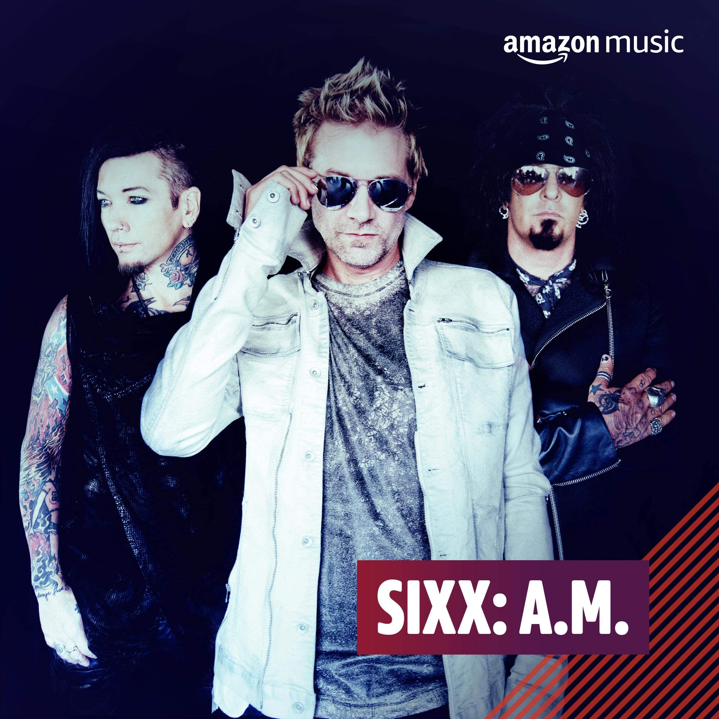 Sixx: A.M.