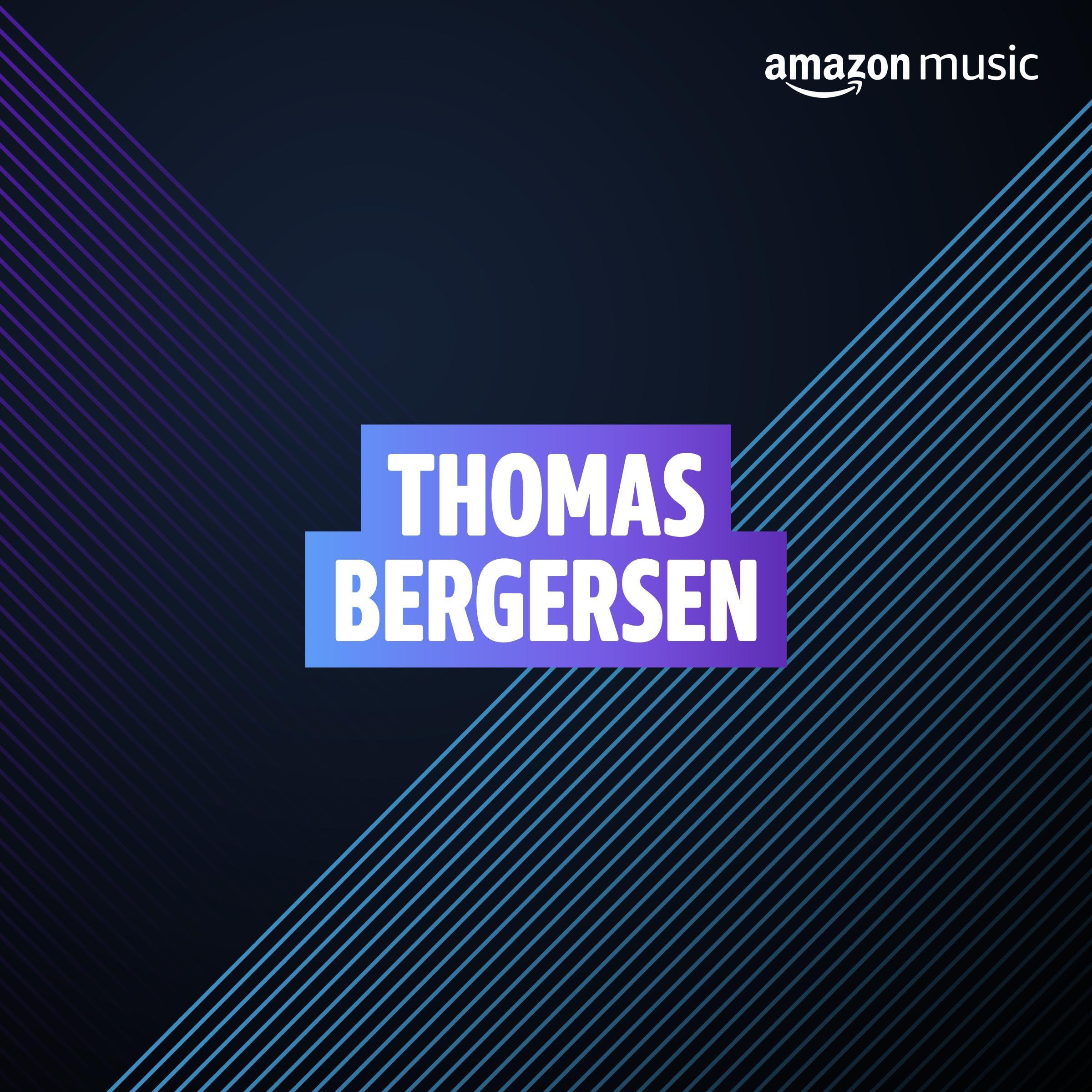 Thomas Bergersen