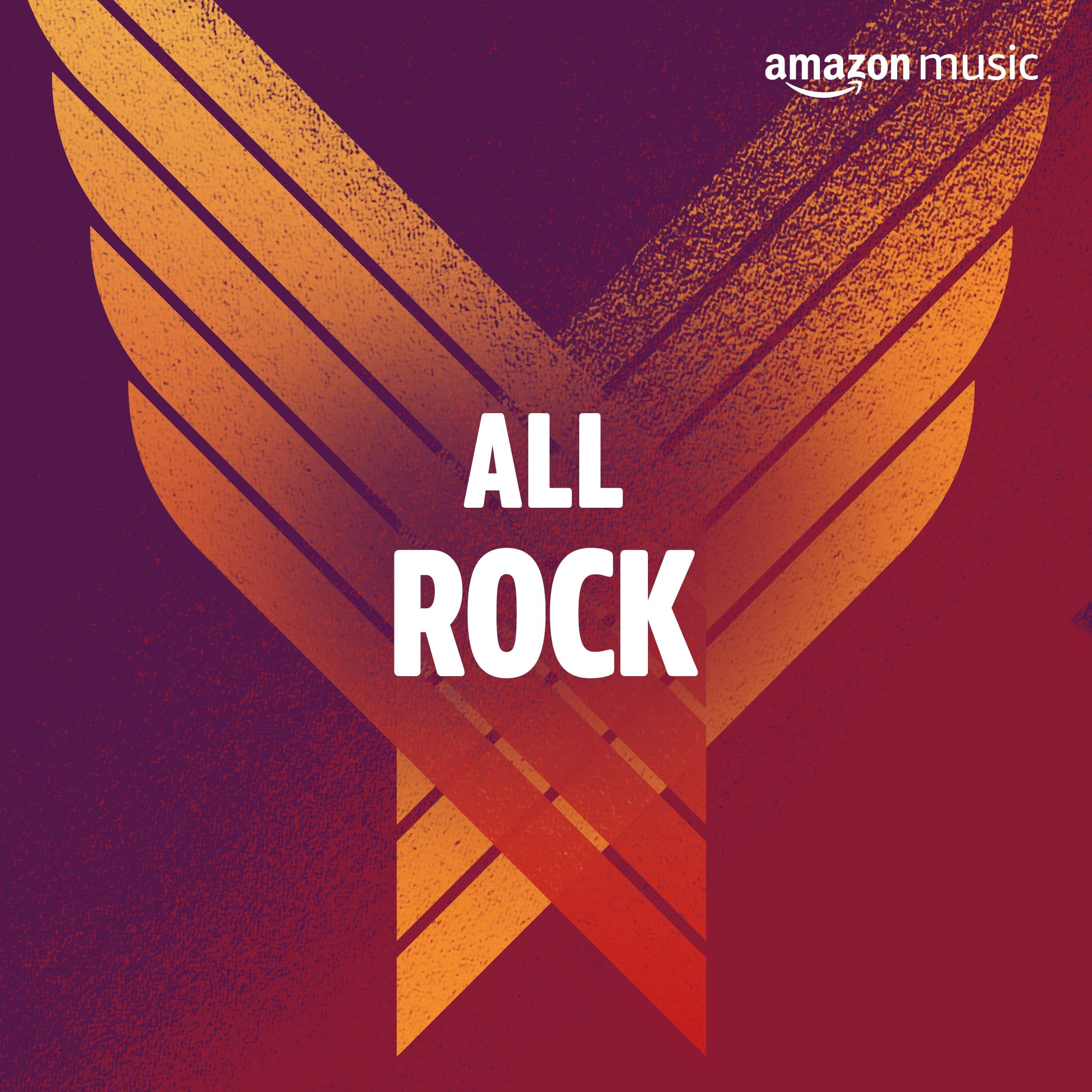 All Rock