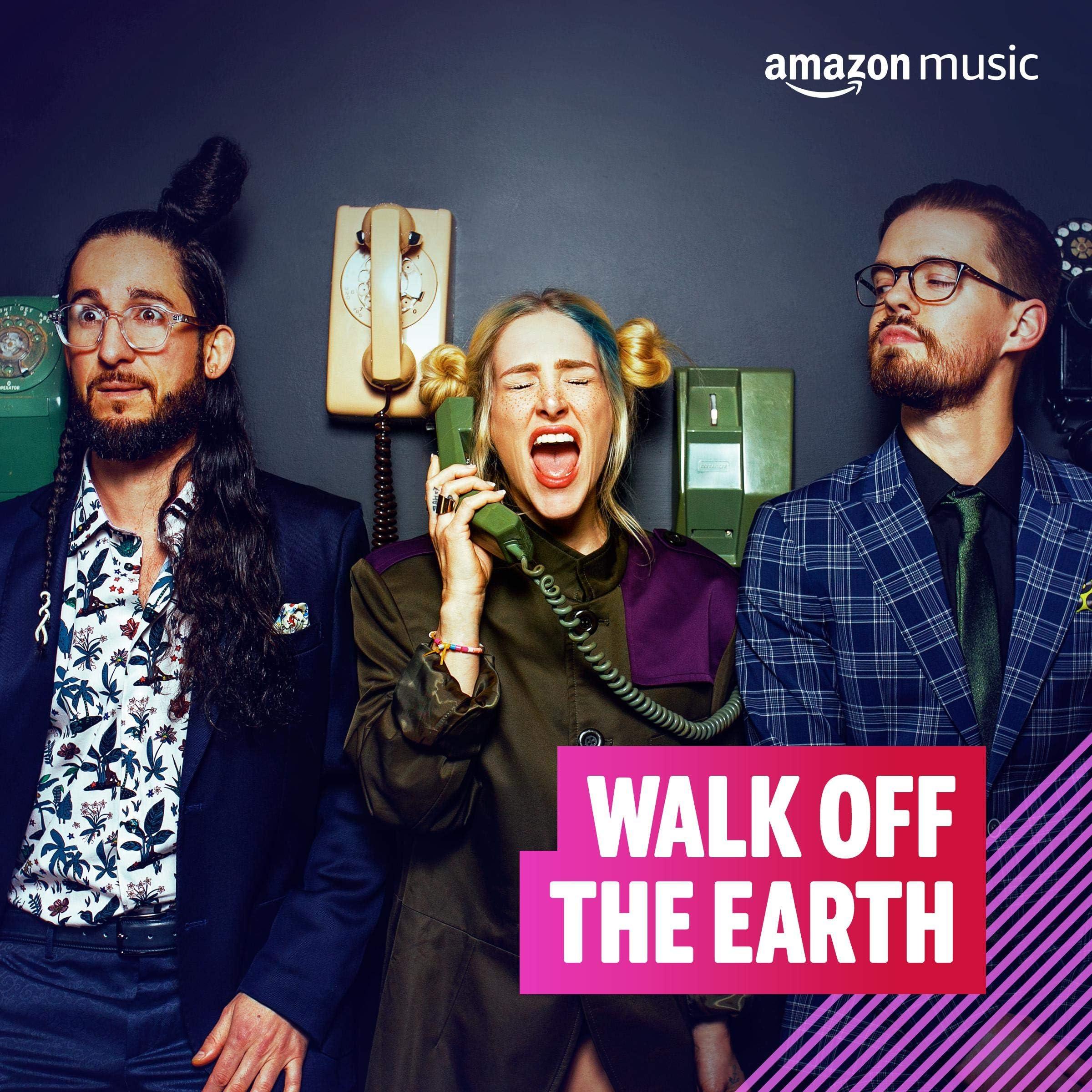 Walk off the Earth