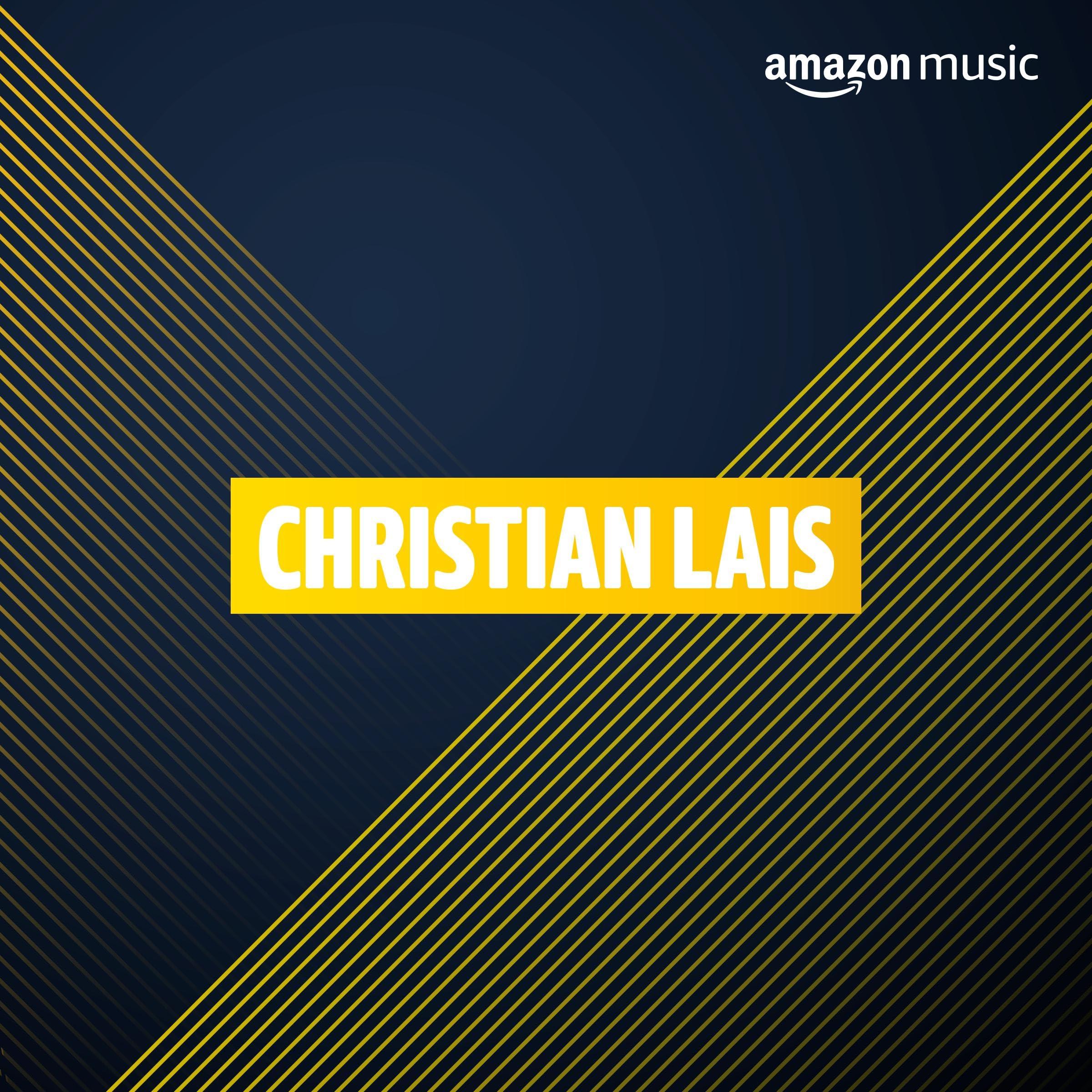 Christian Lais