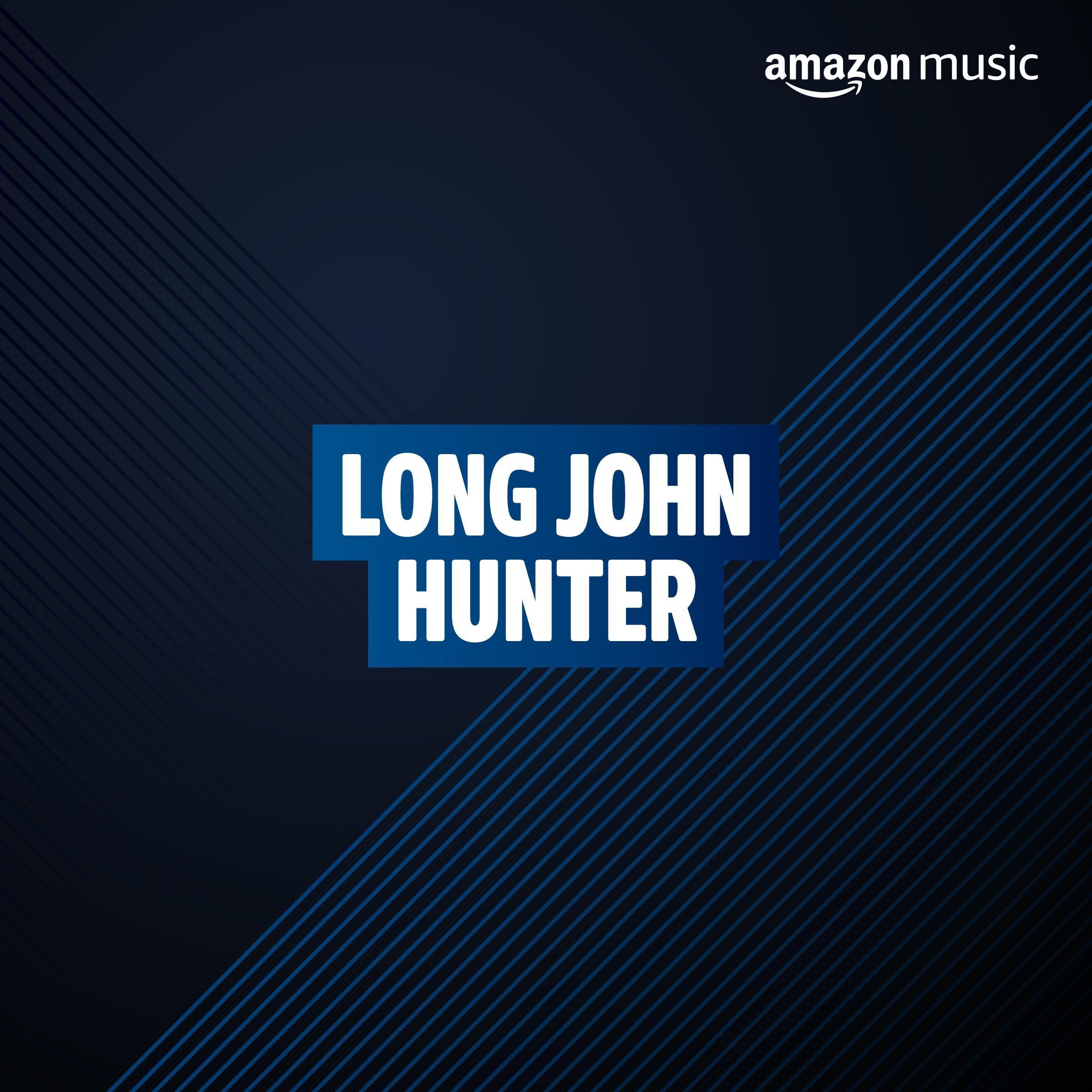 Long John Hunter