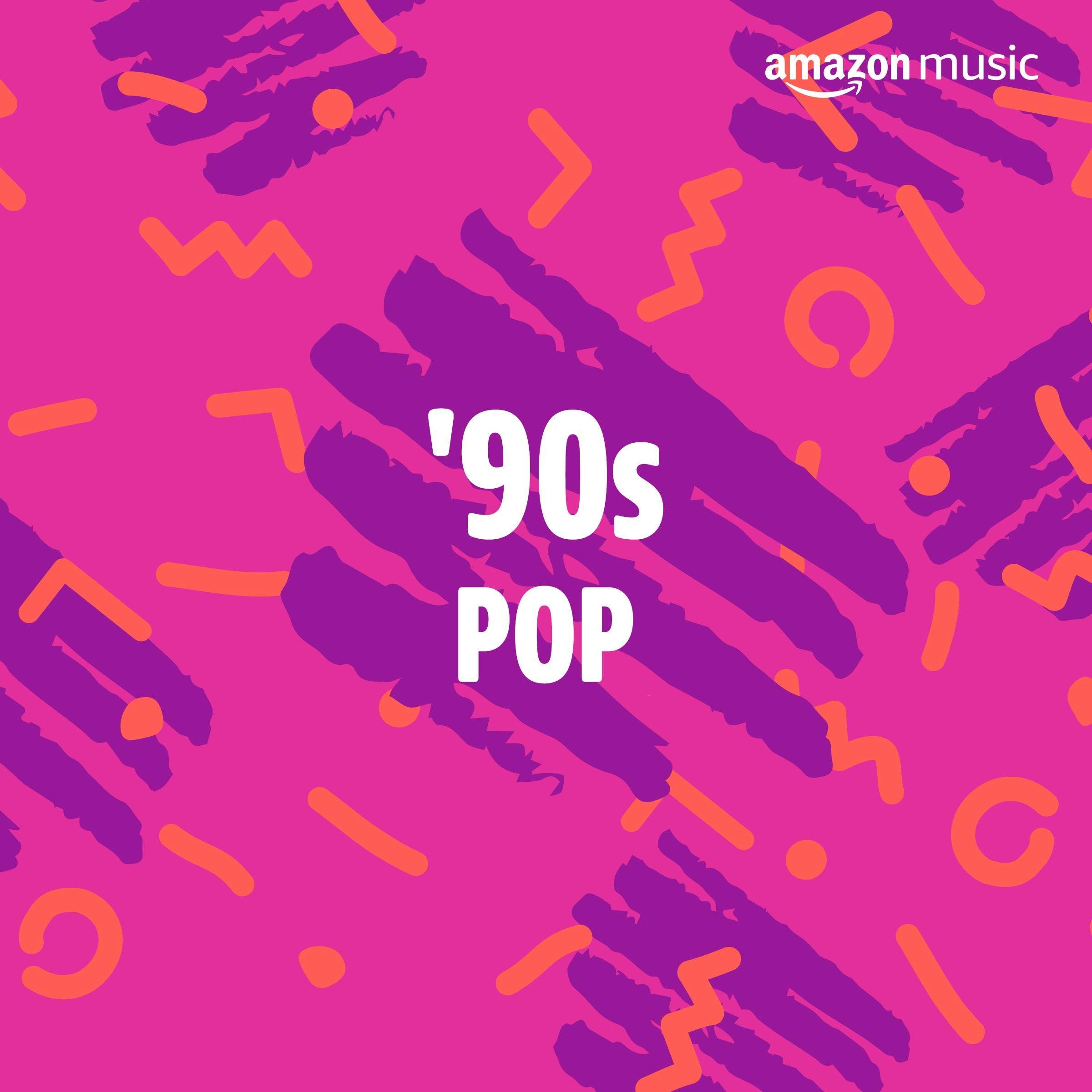 Pop de los 90