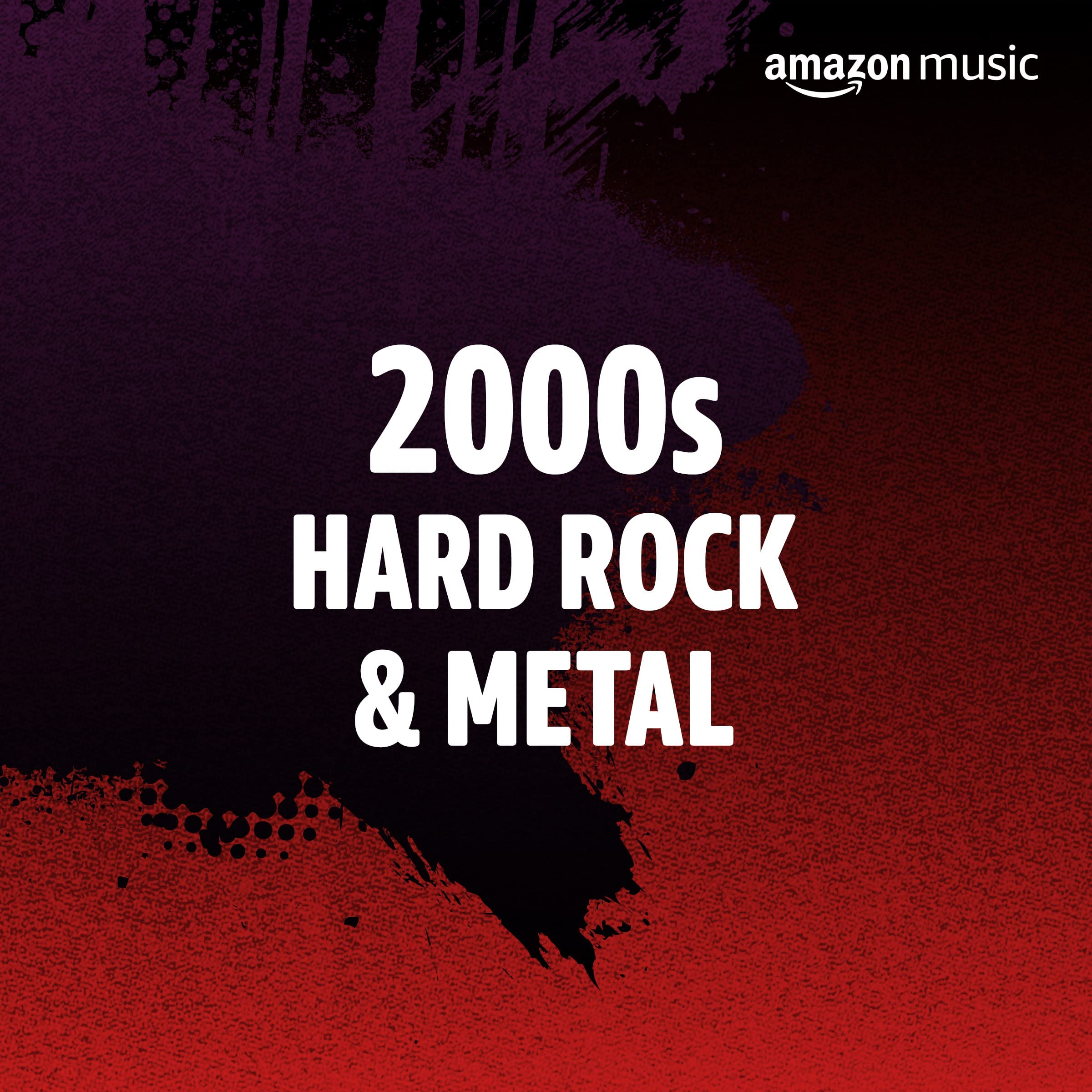 00s Hard Rock & Metal