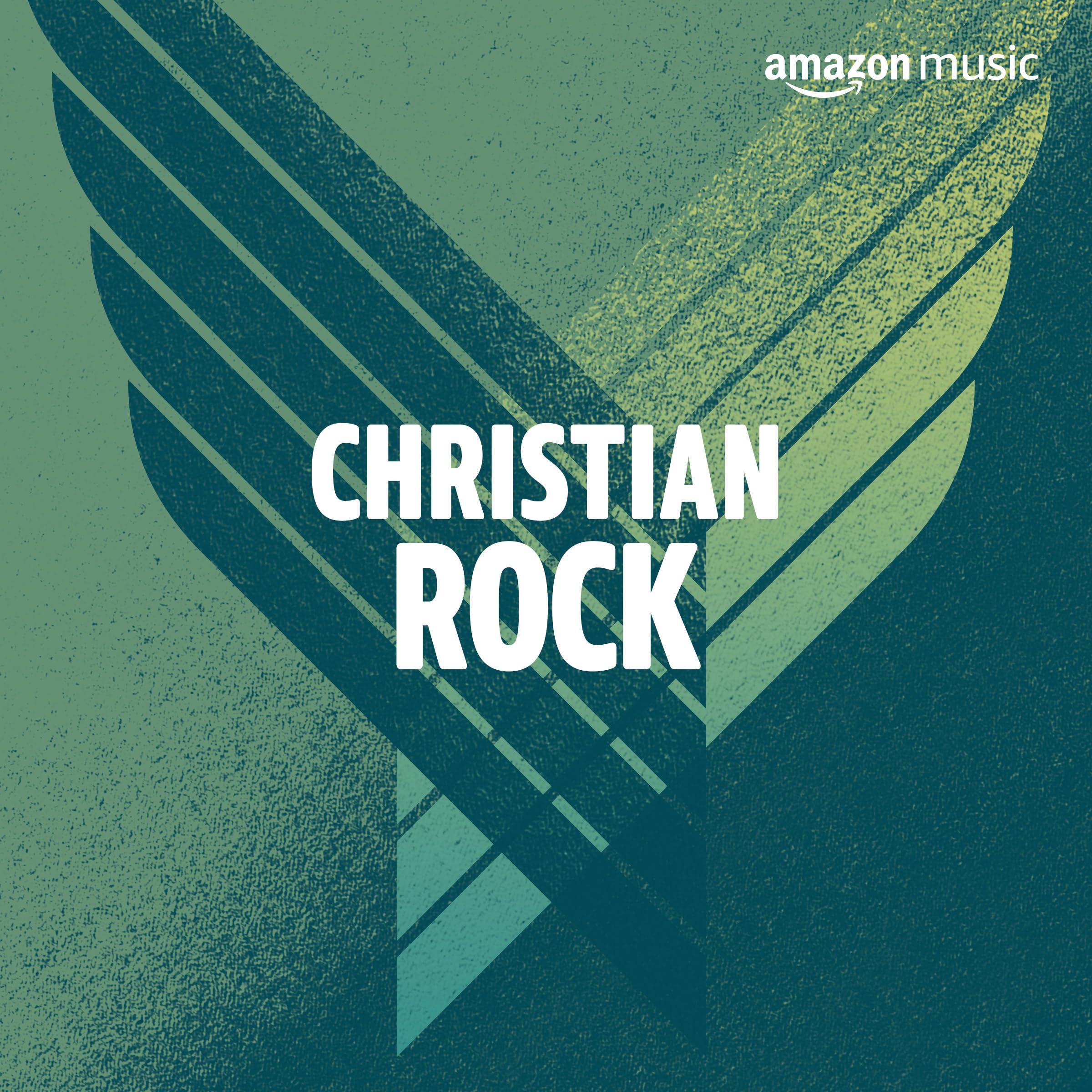 Rock Cristiano en Inglés