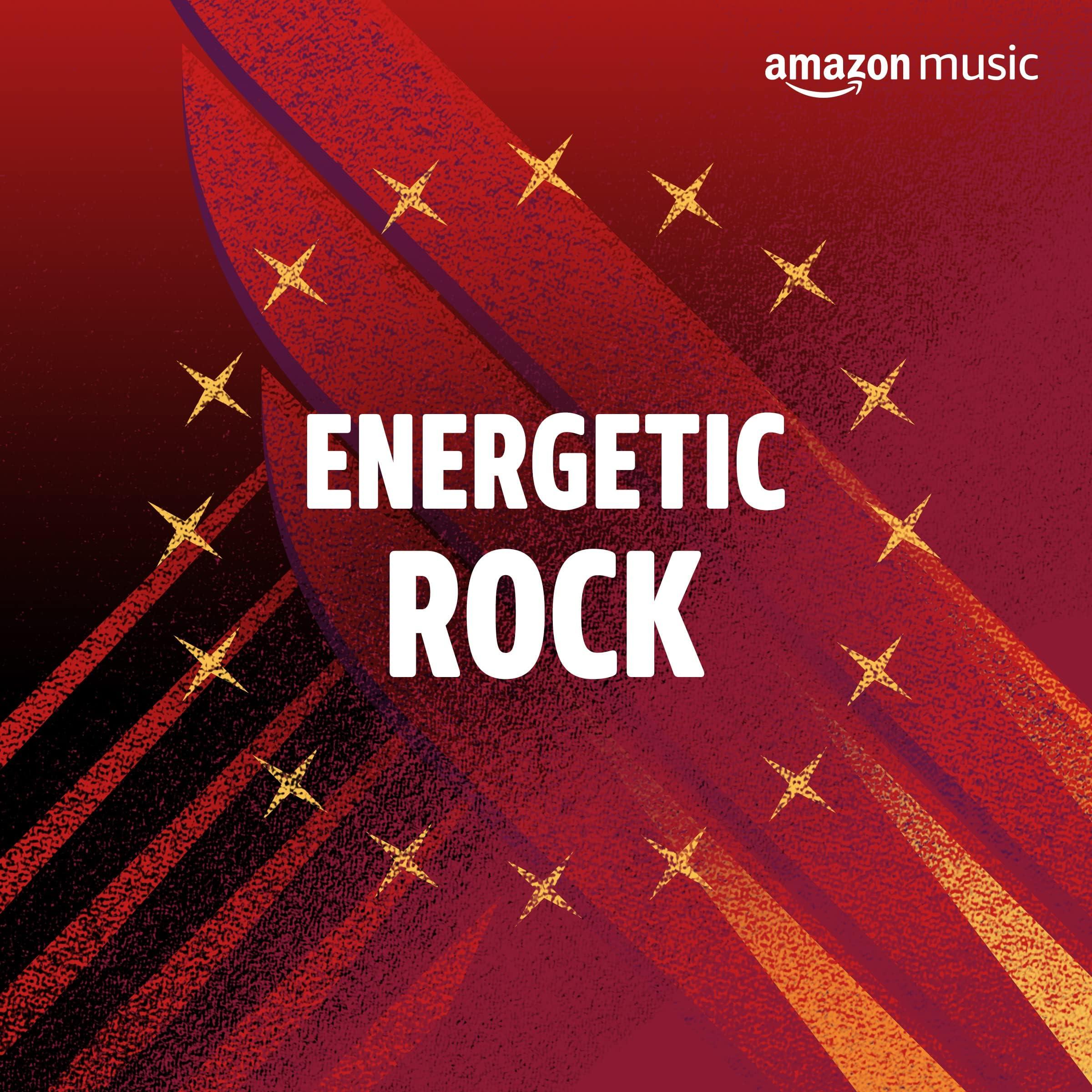 Rock Enérgico
