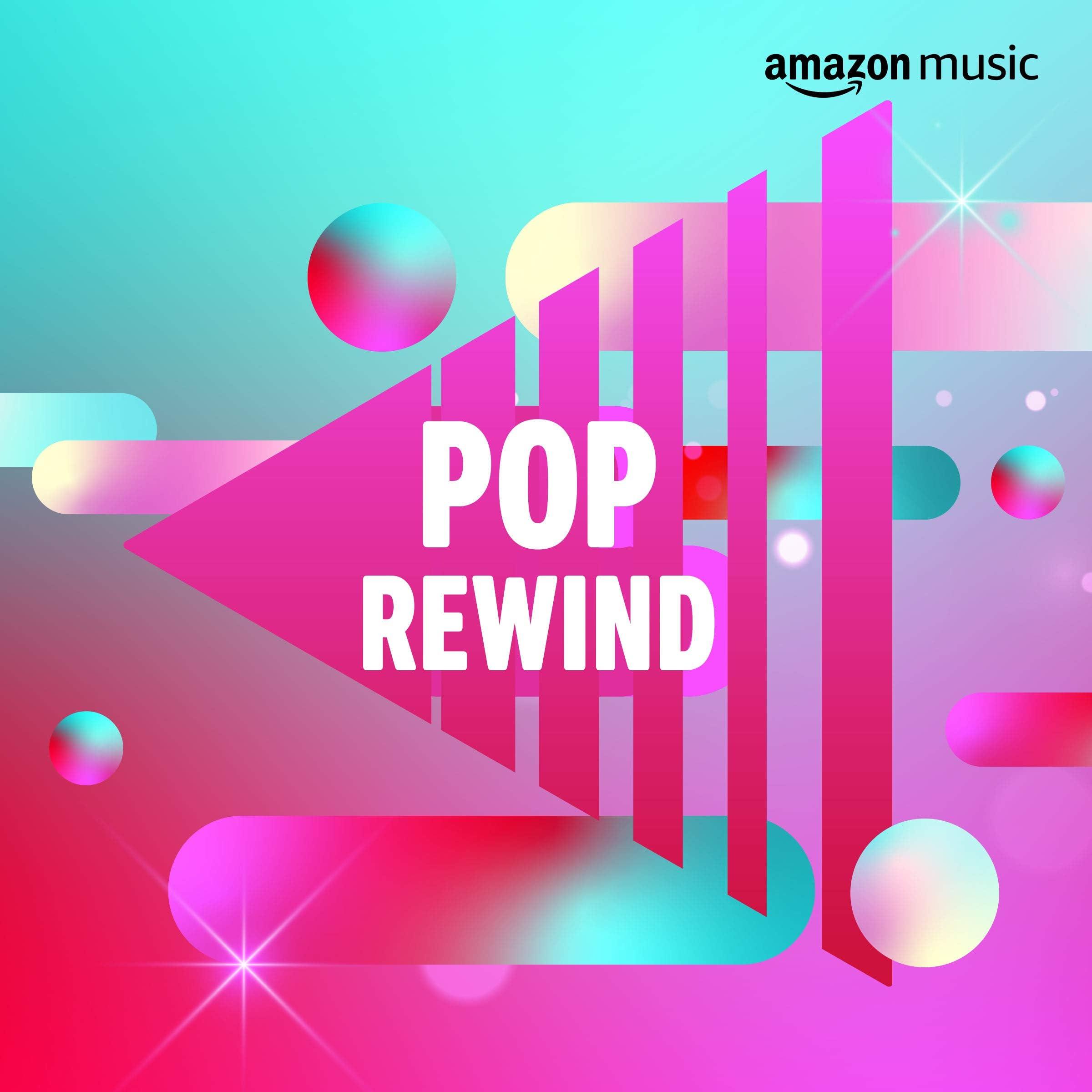 Pop Rewind