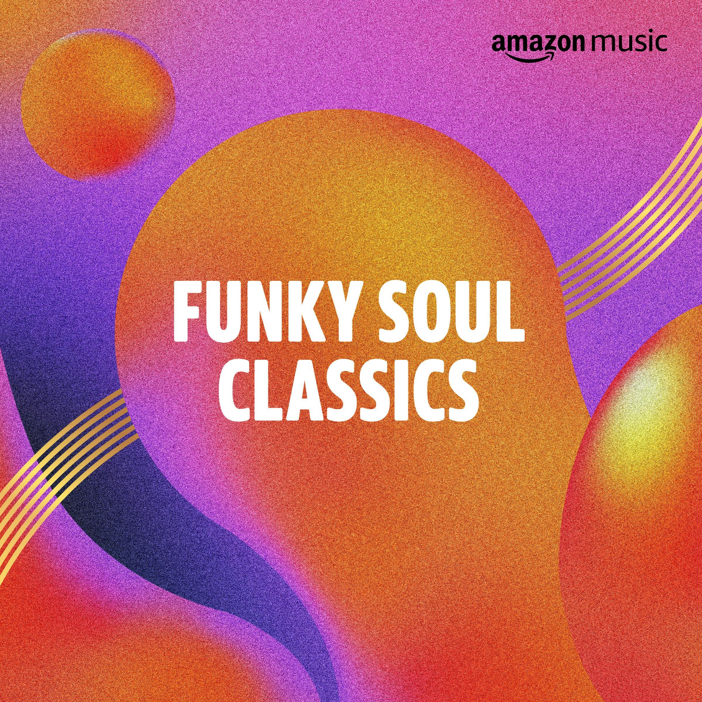 Funky Soul Classics