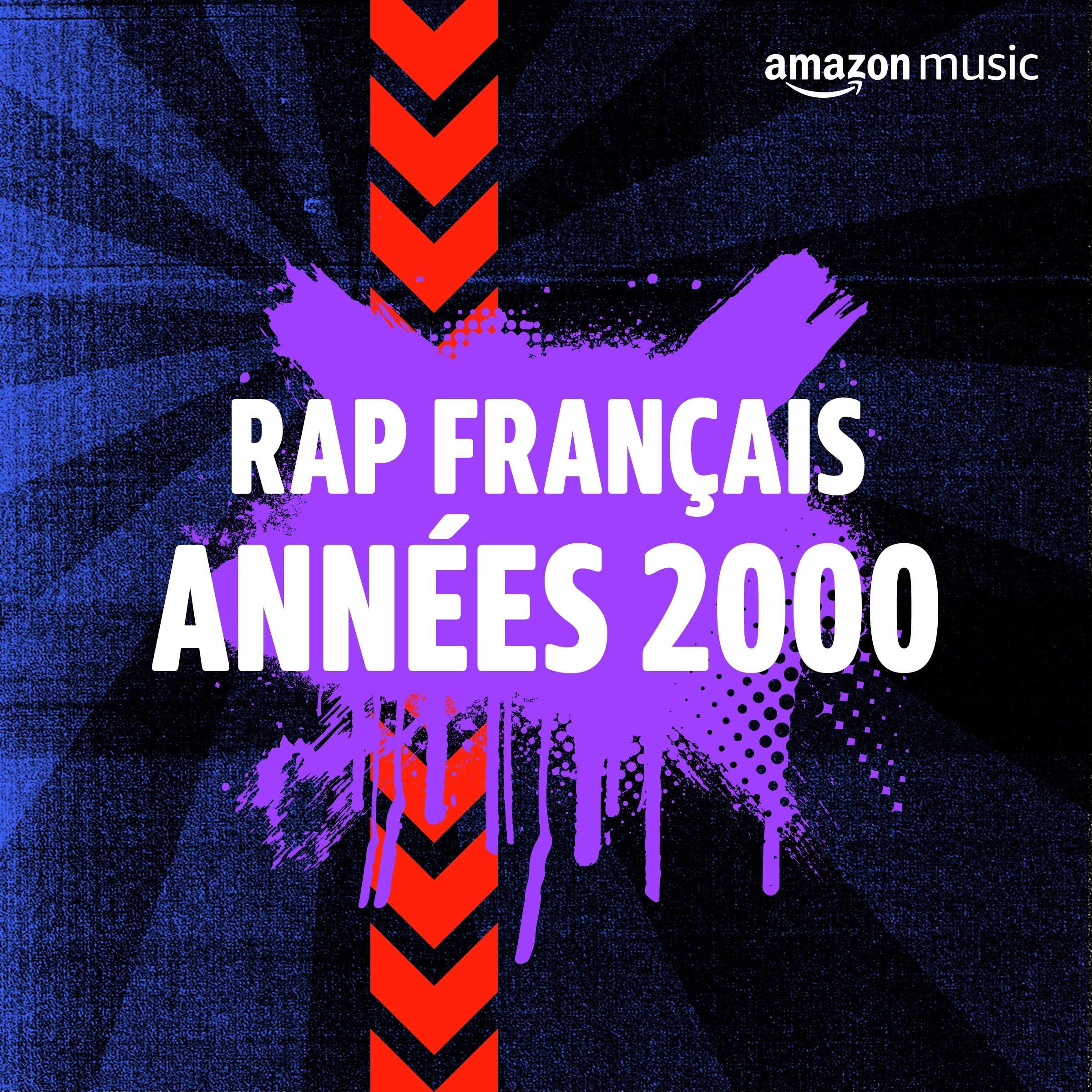 Rap Français années 2000