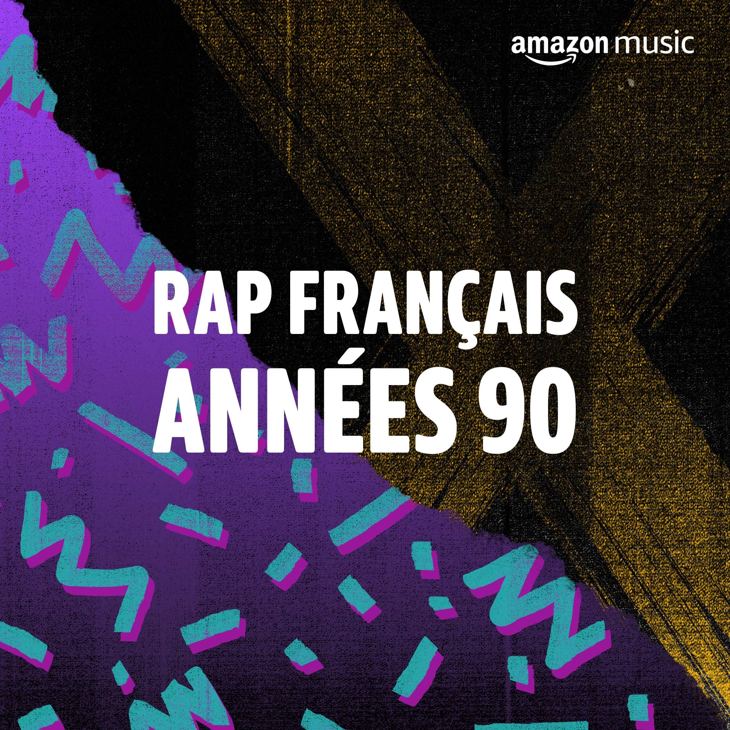 Rap Français années 90