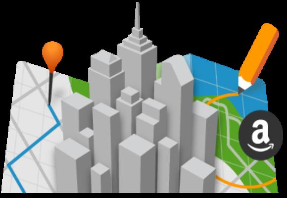 Amazon Maps Maps API V Amazon Developer Portal - Amazon maps