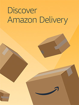 Discover Amazon Delivery