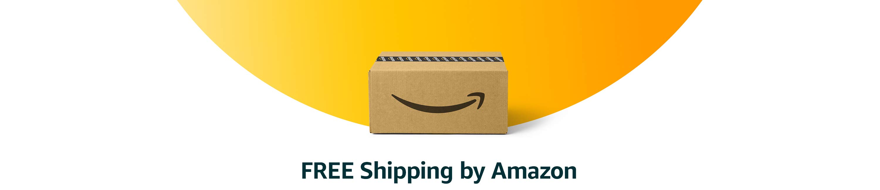 FREE Shipping by Amazon